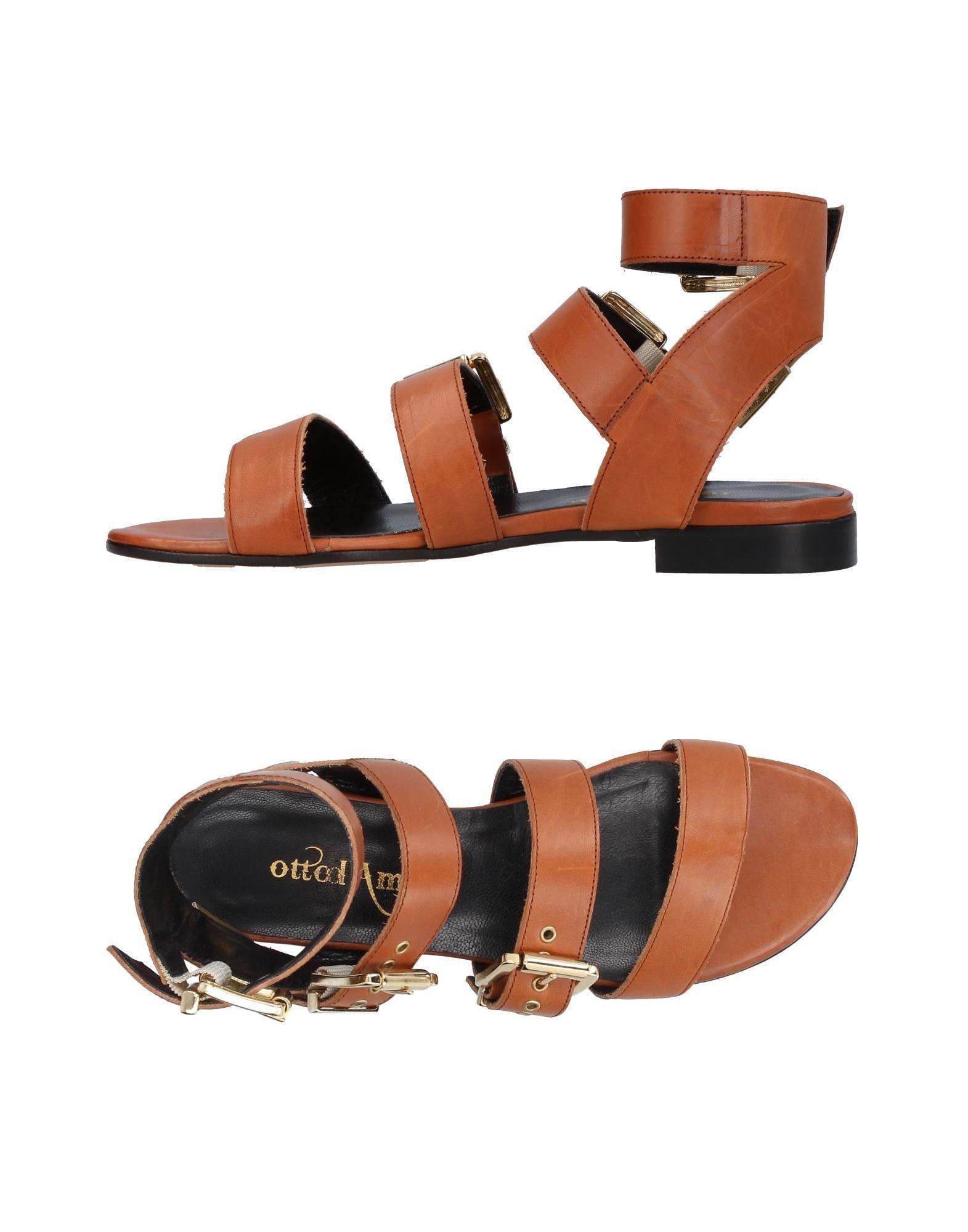 FOOTWEAR - Sandals ottod U0toFz