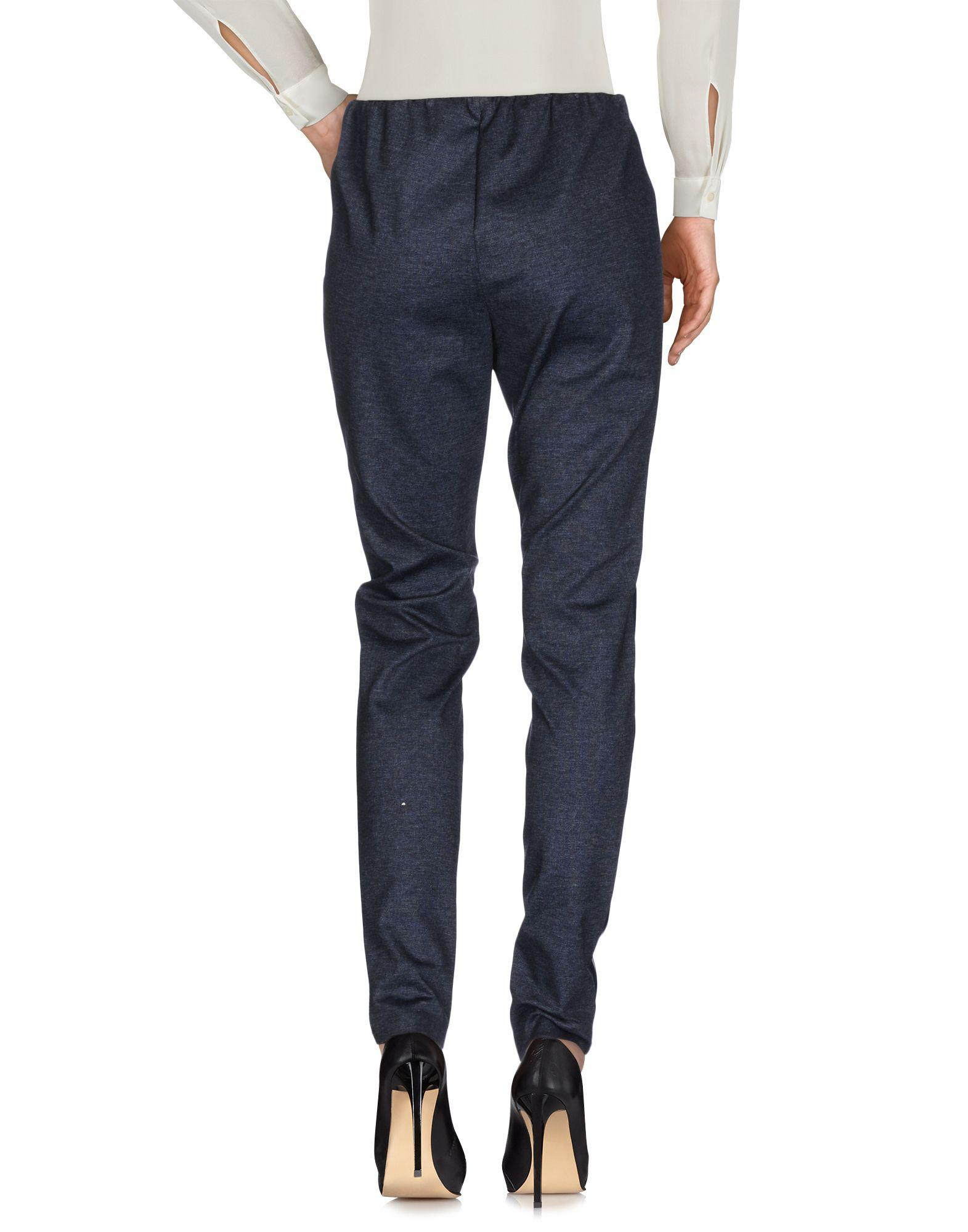 TROUSERS - Casual trousers Blue Bay lFtTi