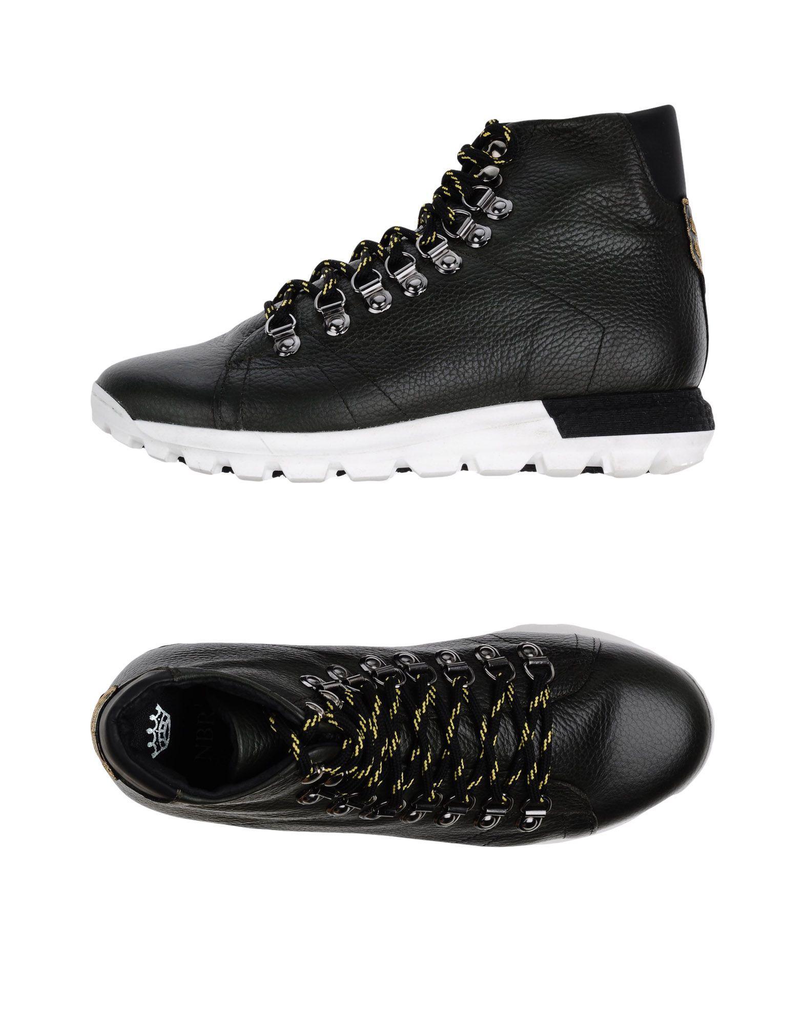 Nbr¹ High-tops Et Chaussures De Sport 4NXuH