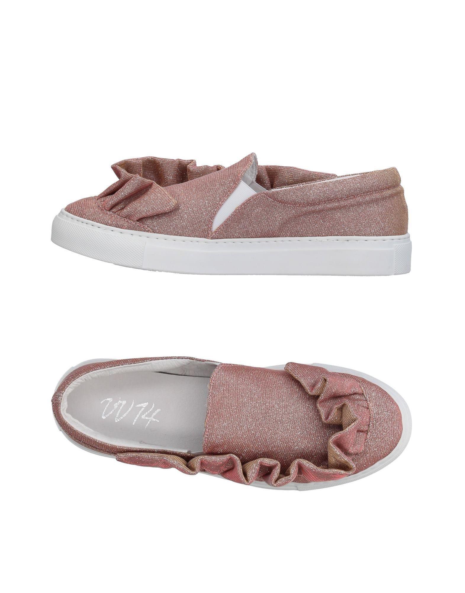 Ballerines Via Vela 14 - Chaussures YMRQfIG