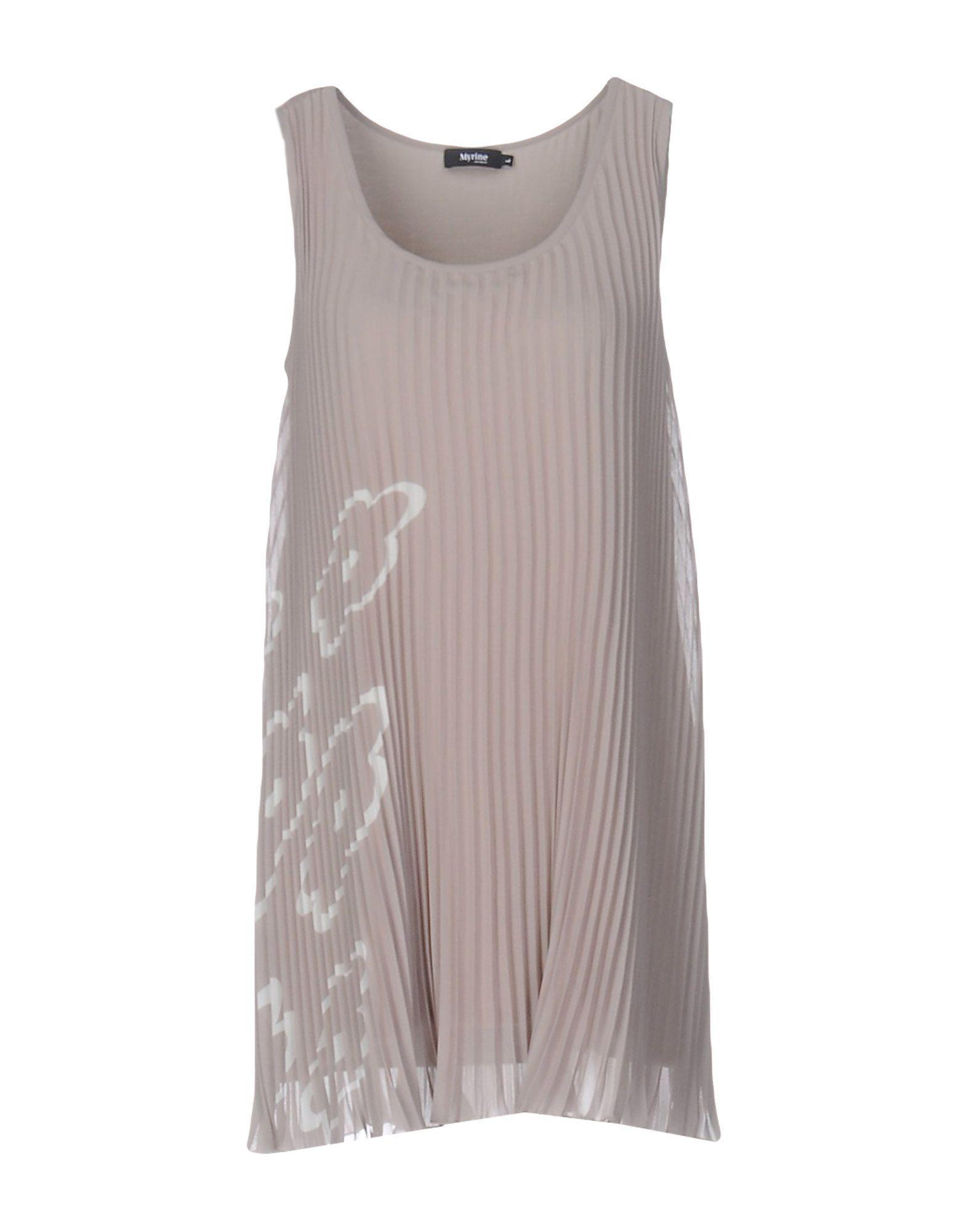 DRESSES - Short dresses Myrine gvDTnj