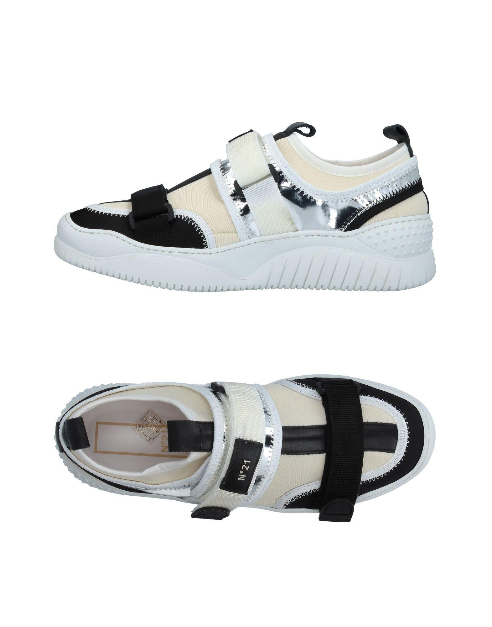 Chaussures - Bas-tops Et Baskets Policiers GH85ubmT