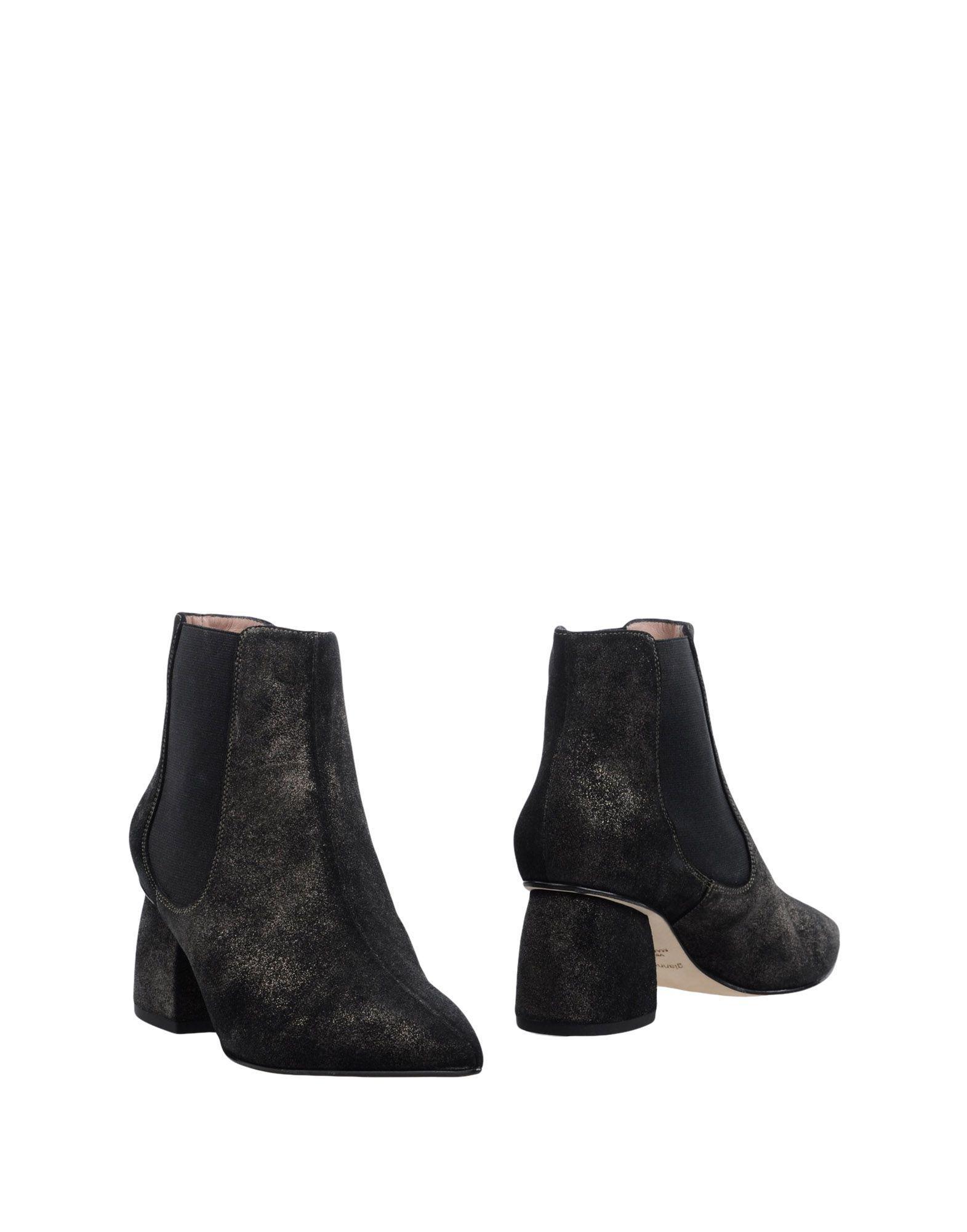 FOOTWEAR - Ankle boots Gianna Meliani zAPgLD1