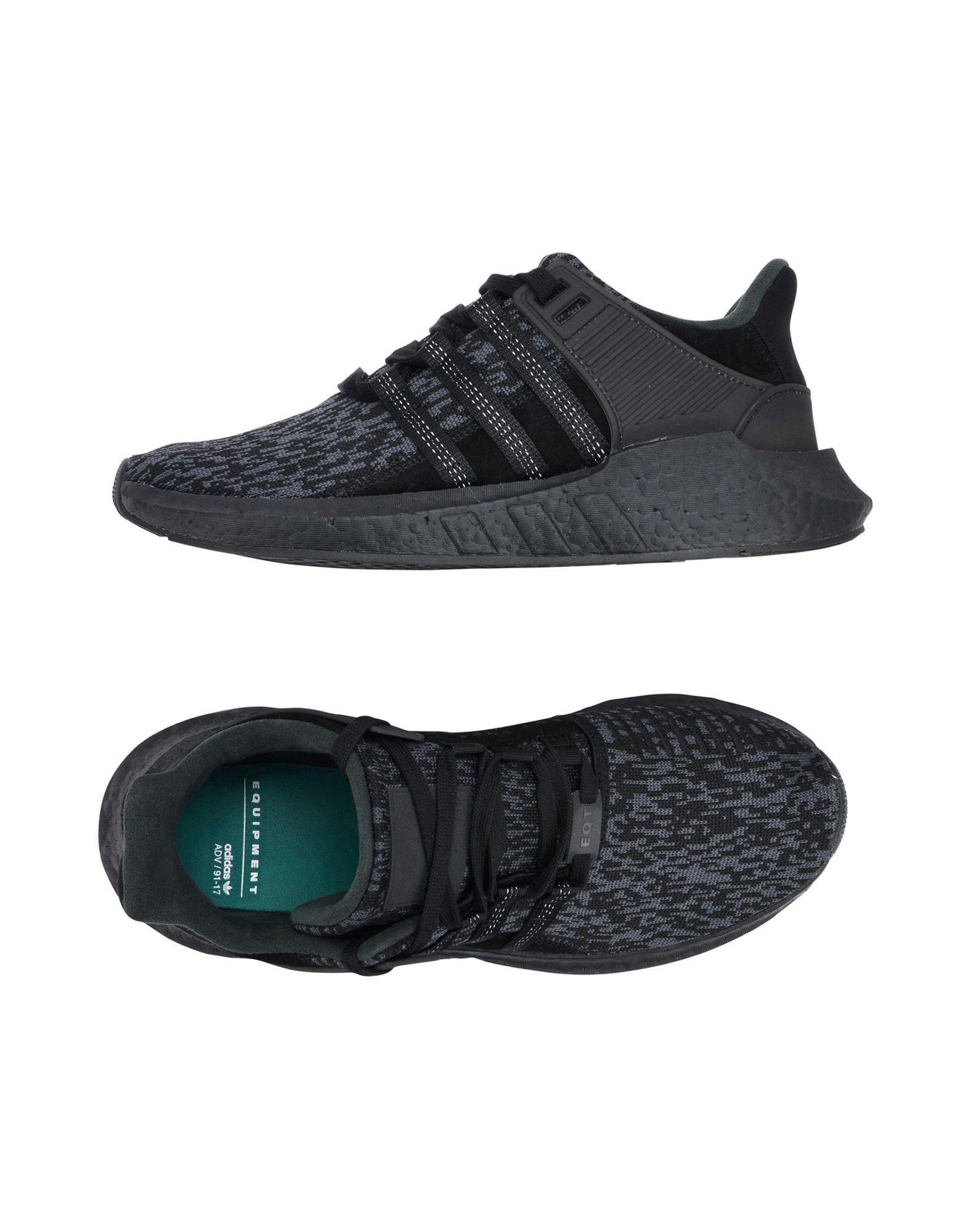 5d07a688d84 Lyst - Sneakers   Deportivas adidas Originals de hombre de color Negro