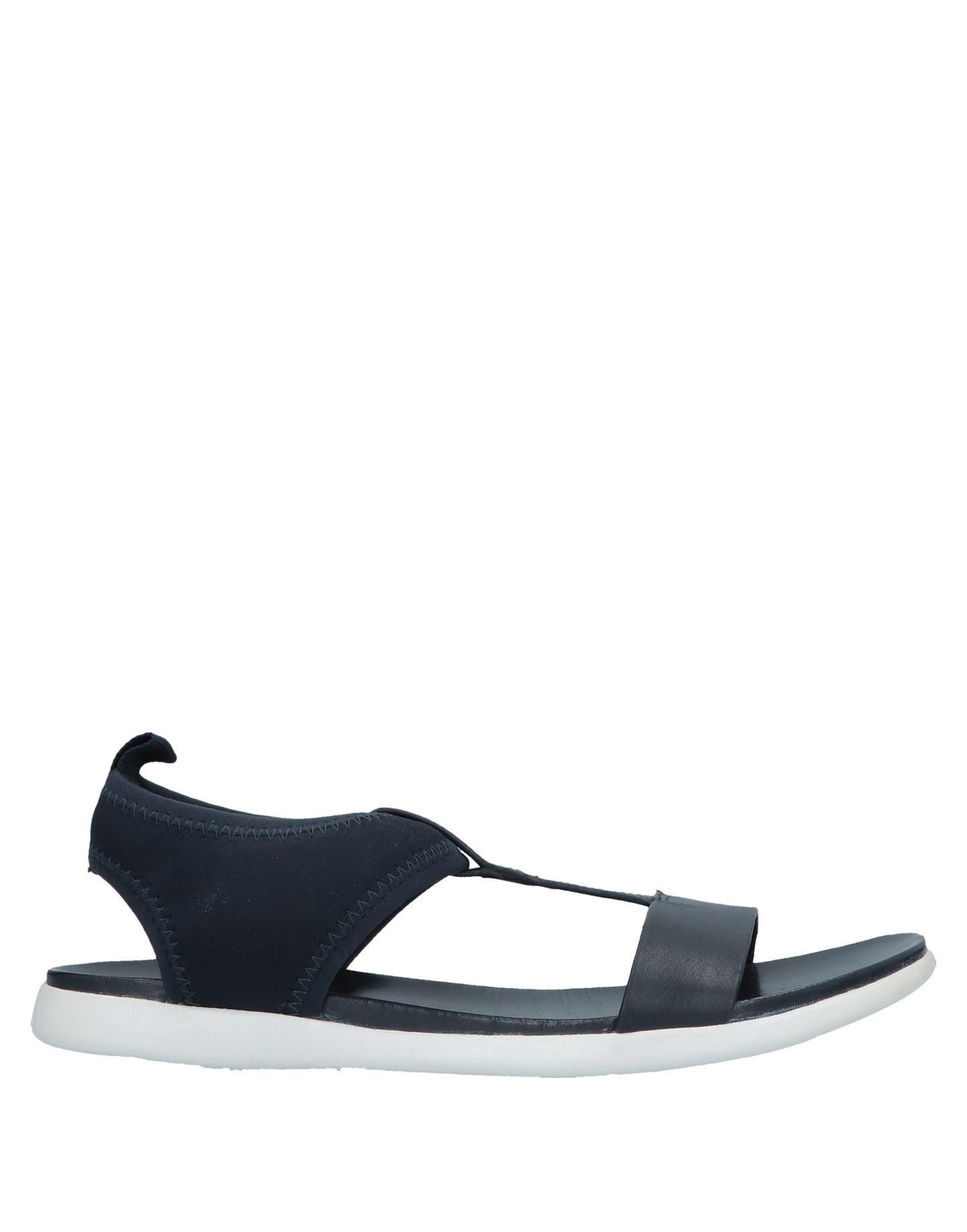 617298781 Lyst - Dkny Sandals in Blue