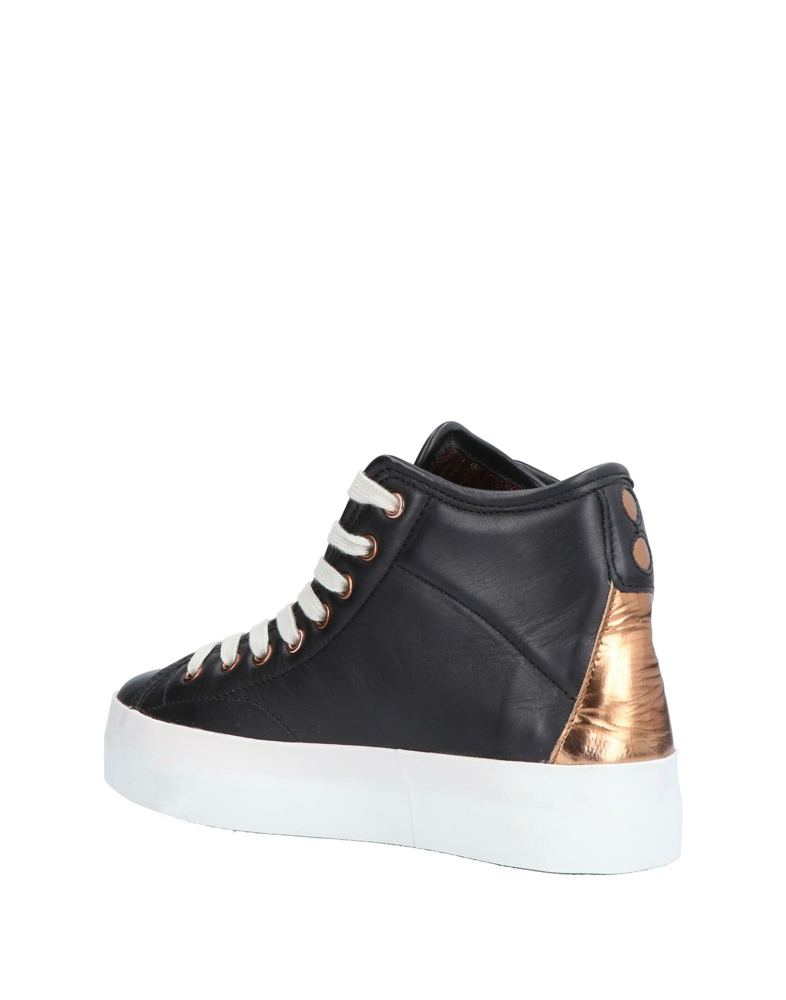 Sneakers Topsamp; Men In Lyst Alexander Smith Black High For DH2IeE9WY