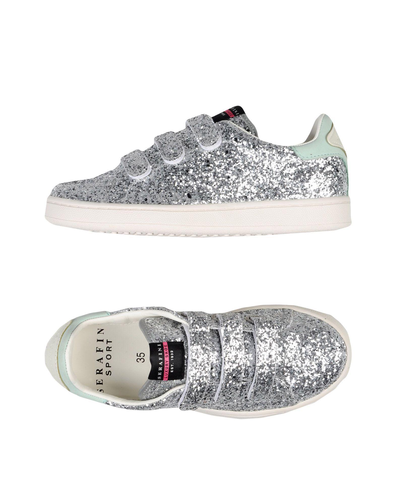 FOOTWEAR - Low-tops & sneakers Serafini 0pLQxEL