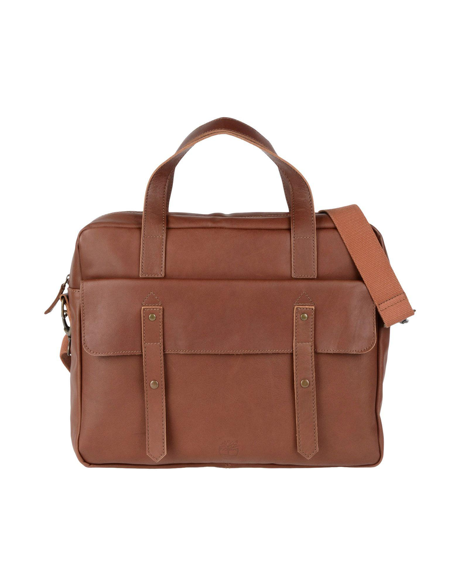4b00713176 Timberland Work Bags in Brown - Lyst