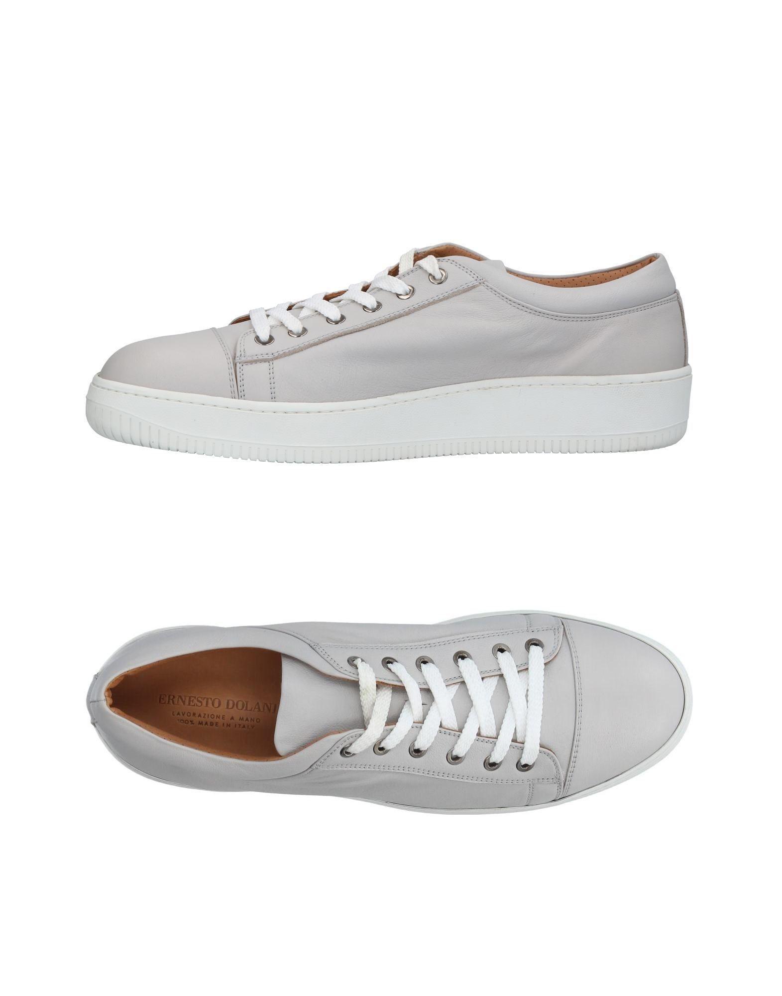 FOOTWEAR - Low-tops & sneakers Ernesto Dolani 2hc8x