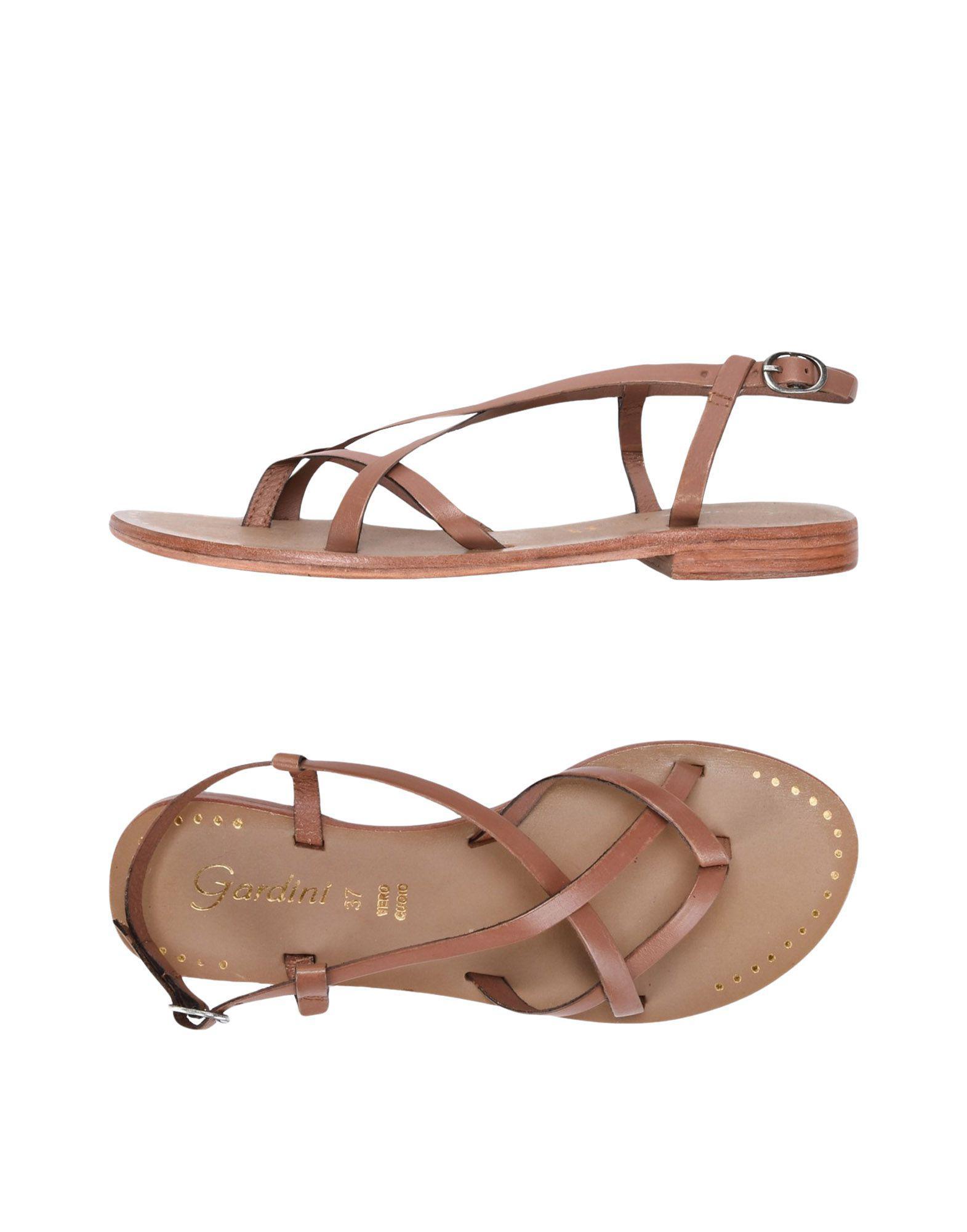 FOOTWEAR - Toe post sandals Divine Follie dcG2Medn4