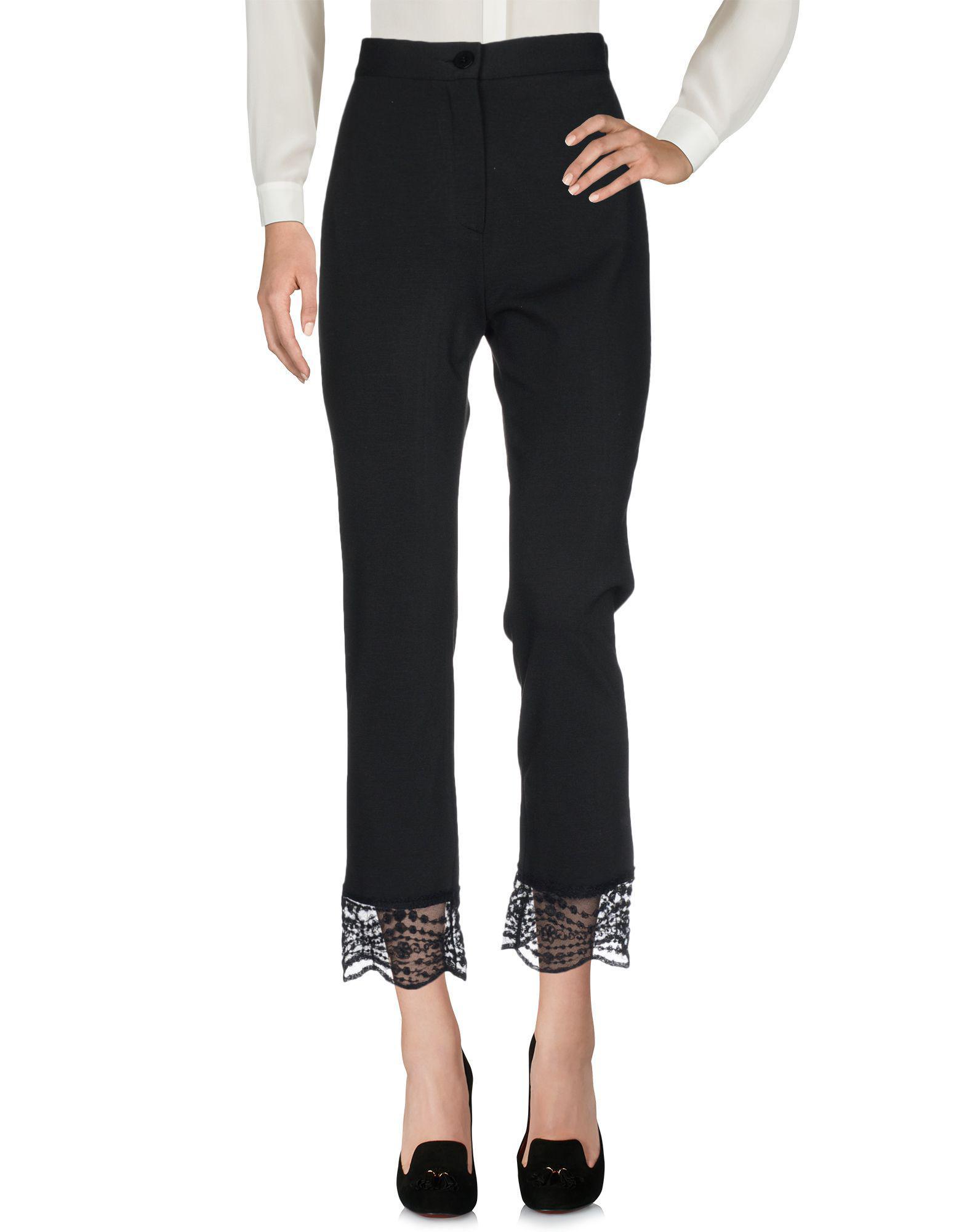 Les Pantalons - 3/4-pantalon Longueur Paola Frani kuqjn