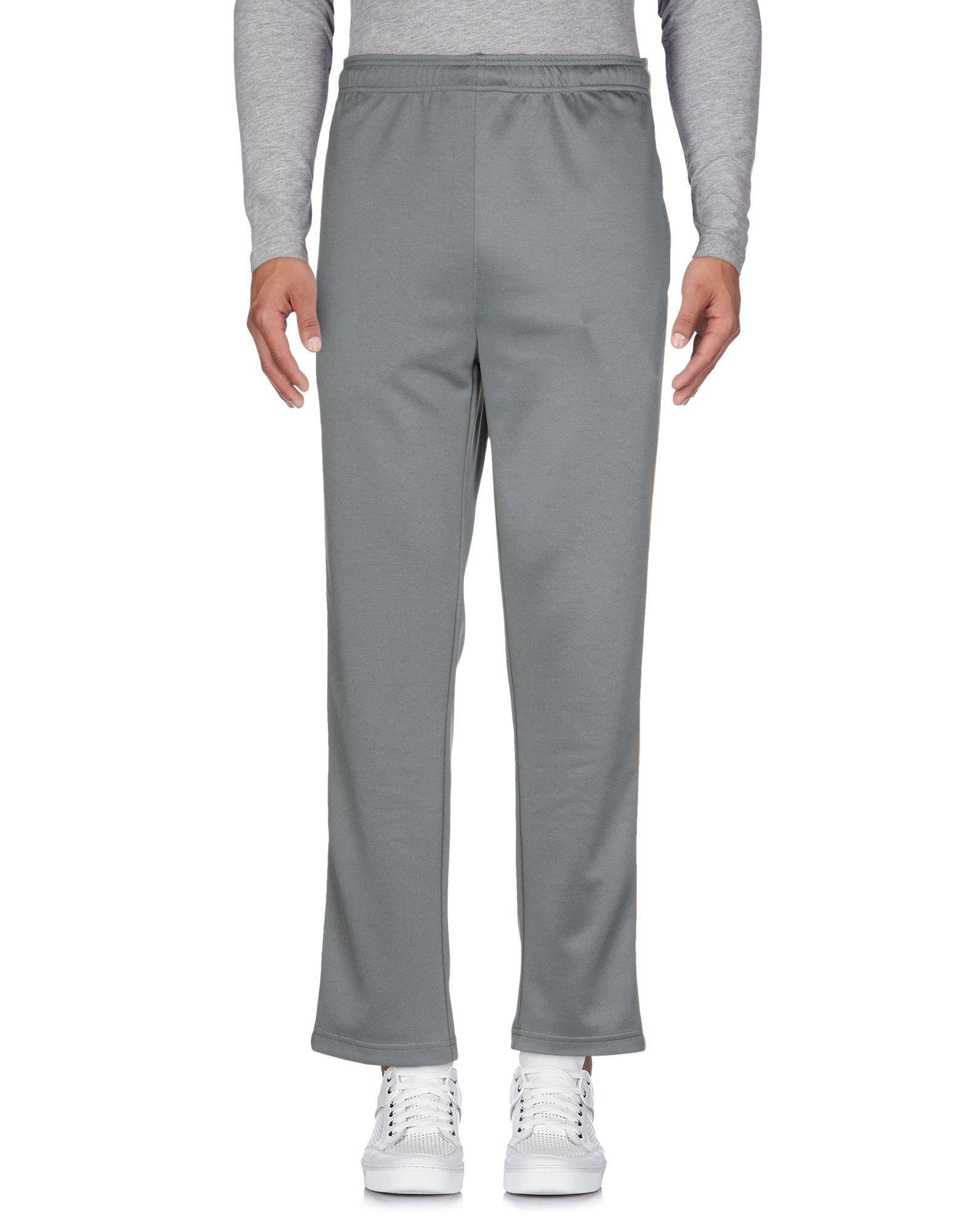 cdfb1d1815 Stussy Casual Trouser in Gray for Men - Lyst