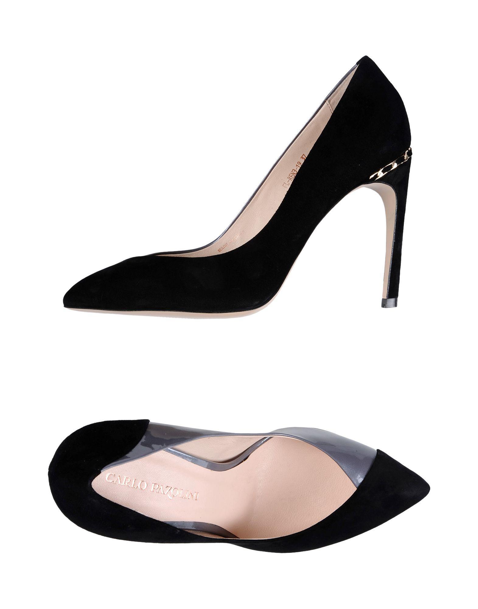 Chaussures - Tribunaux Carlo Pazolini En Vente De Qualité Supérieure Faux Prix Pas Cher Boutique Offre De Prix Pas Cher GaUP7RQmGT