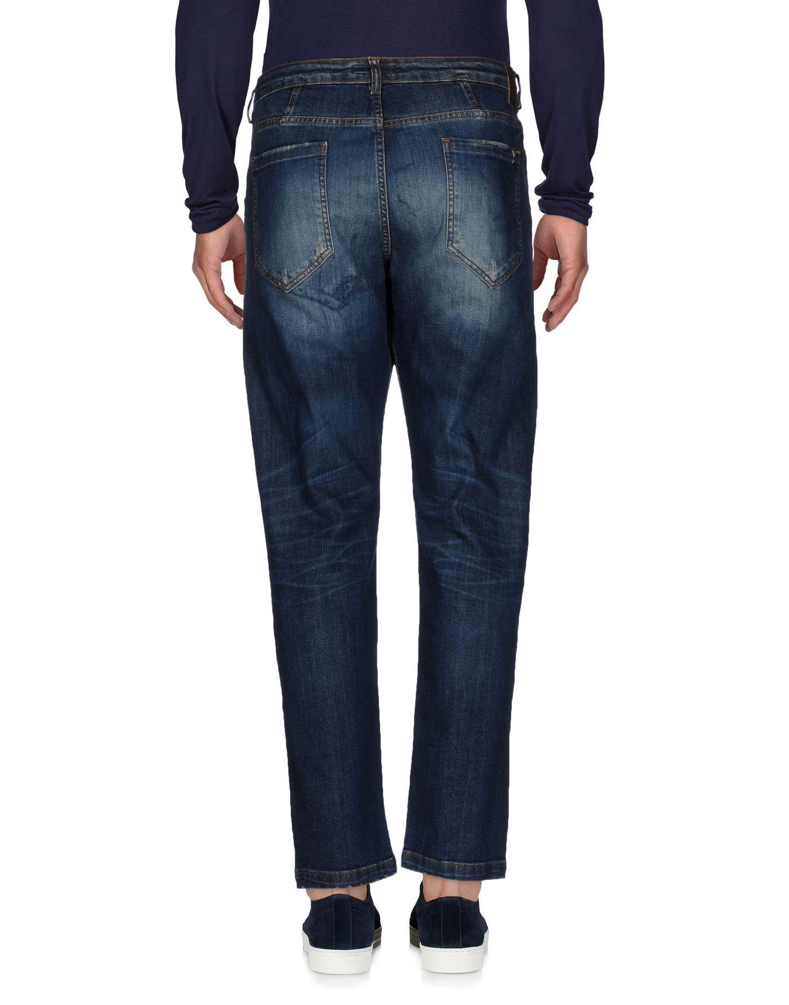 Denim - Pantalon En Denim Yan Simmon tHb1p2q