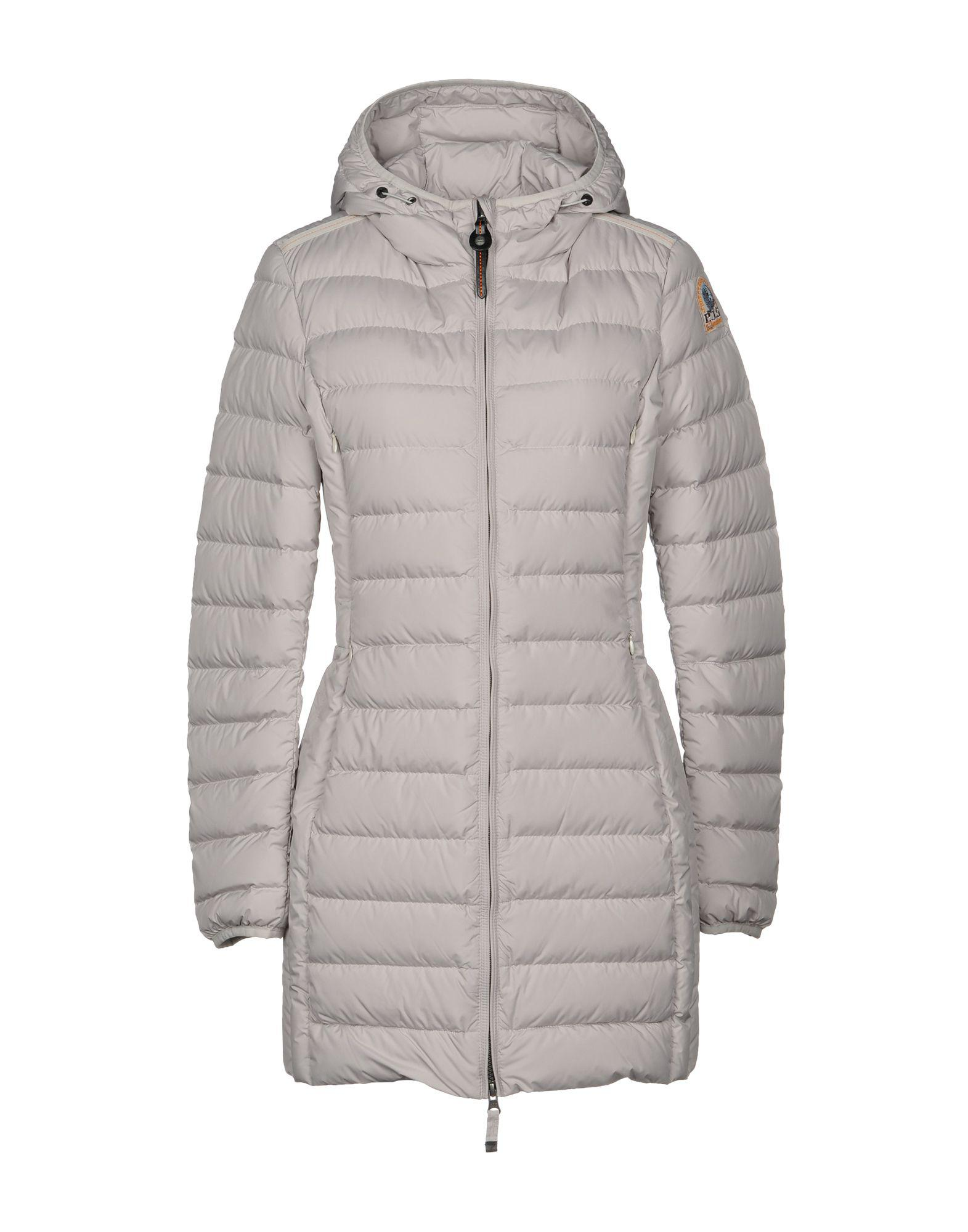 Parajumpers. Women's Natural Down Jackets