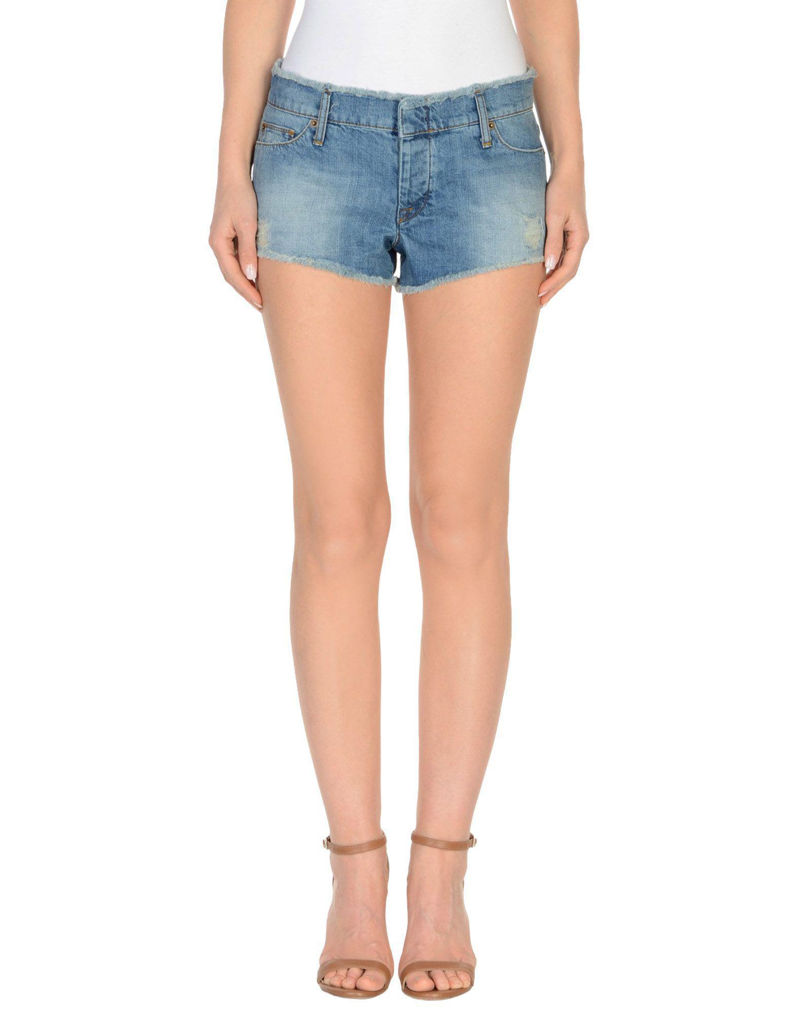 DENIM - Denim shorts BA&SH Cheap Sale Newest IM4so4Id