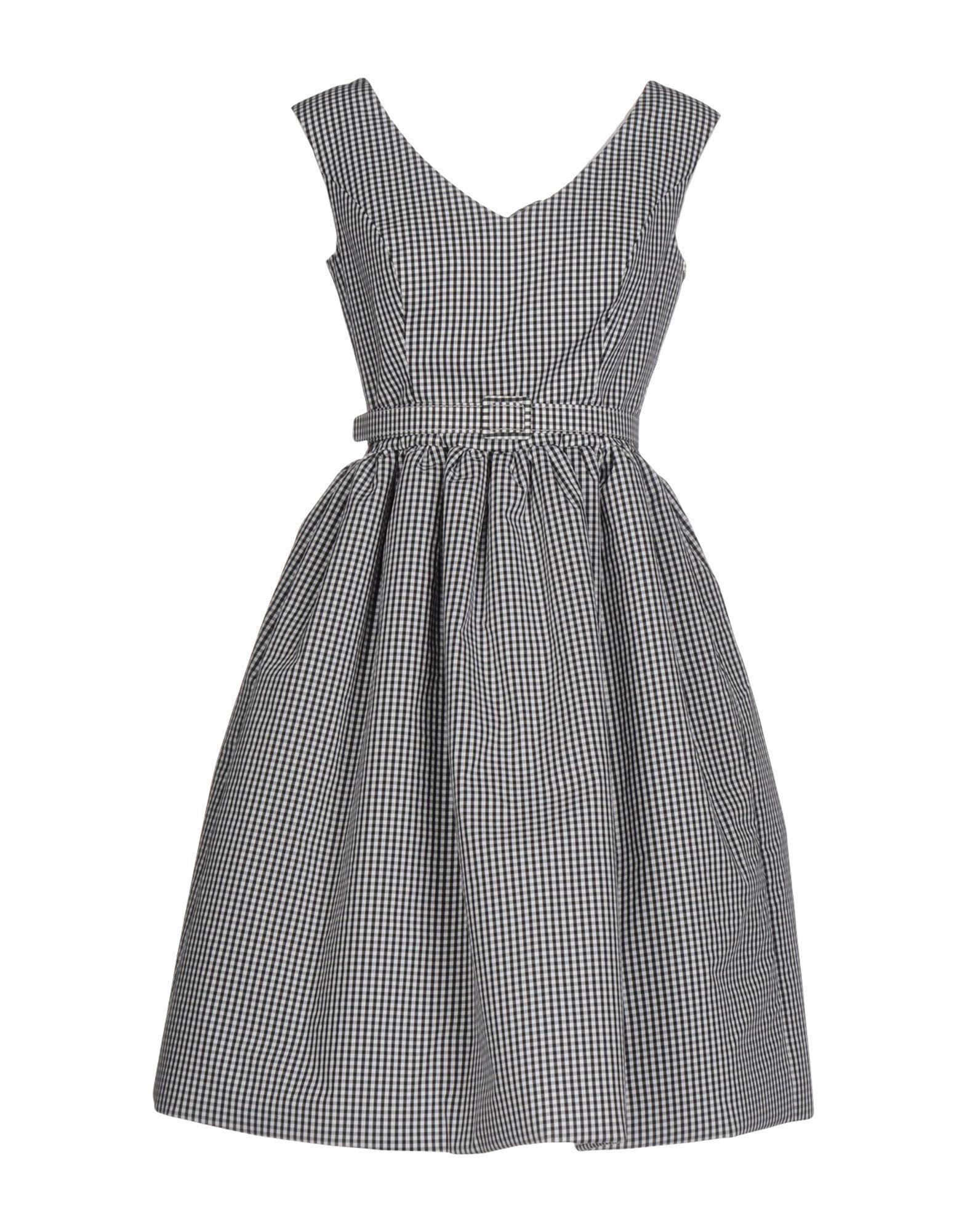DRESSES - Short dresses io couture 7Y9Vxy