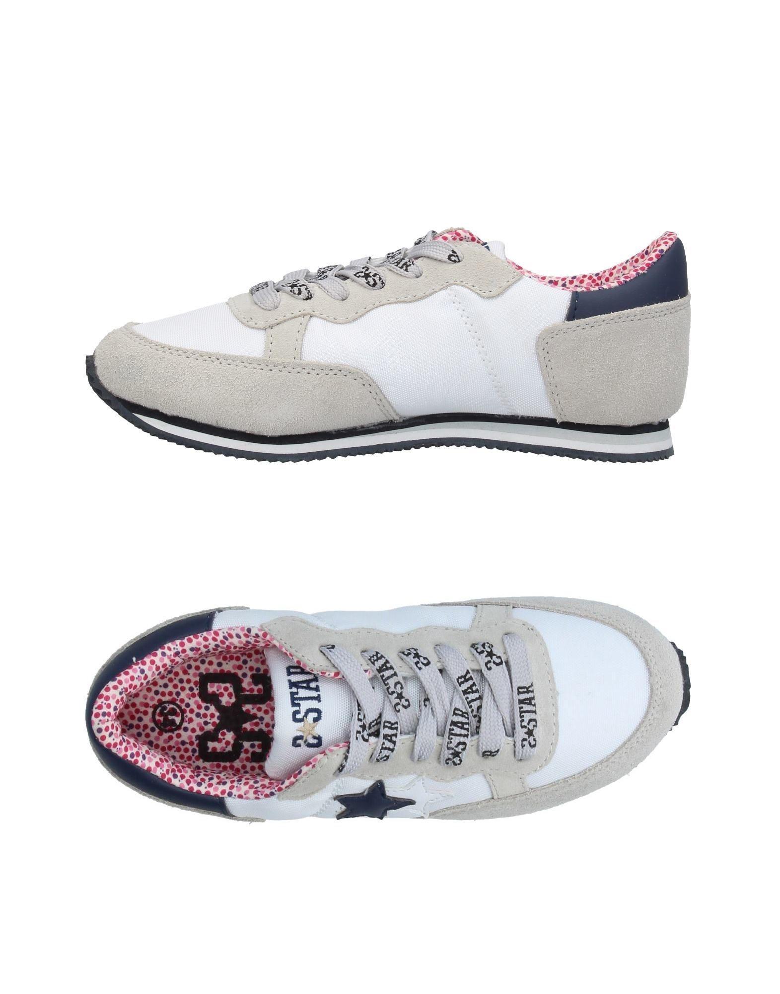 FOOTWEAR - Low-tops & sneakers 2Star LOmB520