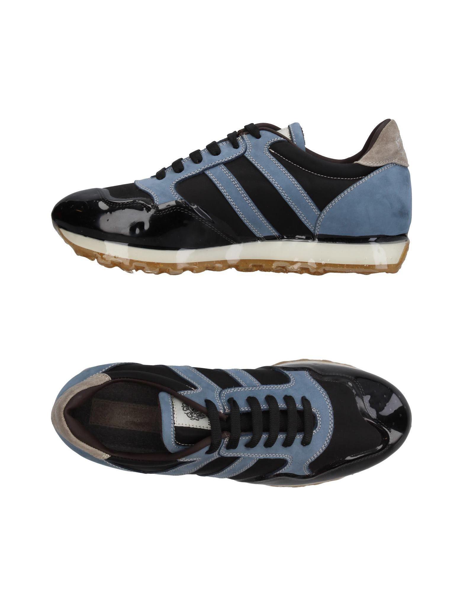 Alberto Fasciani Bas-tops Et Chaussures De Sport Mtk0liy6