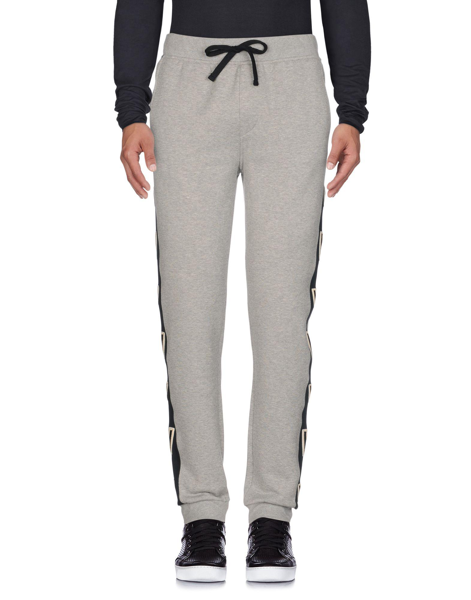 TROUSERS - Casual trousers Virtus Palestre Find Great For Sale 100% Guaranteed Cheap Price Cheap Sale Browse Low Cost Sale Online Outlet Cheap Authentic LhZEERO