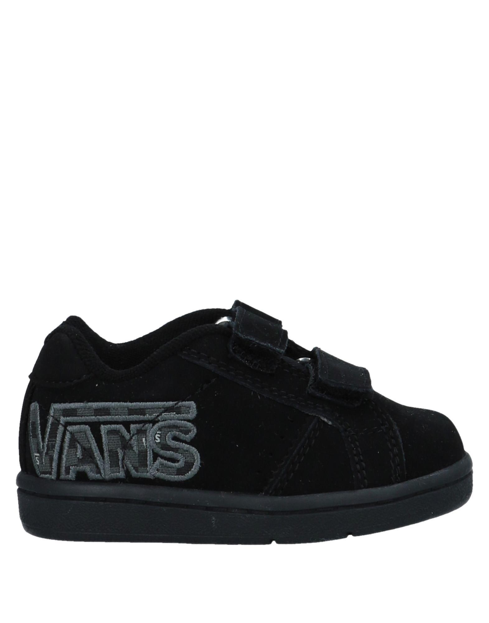 b172dd11d9301a Lyst - Vans Low-tops   Sneakers in Black for Men