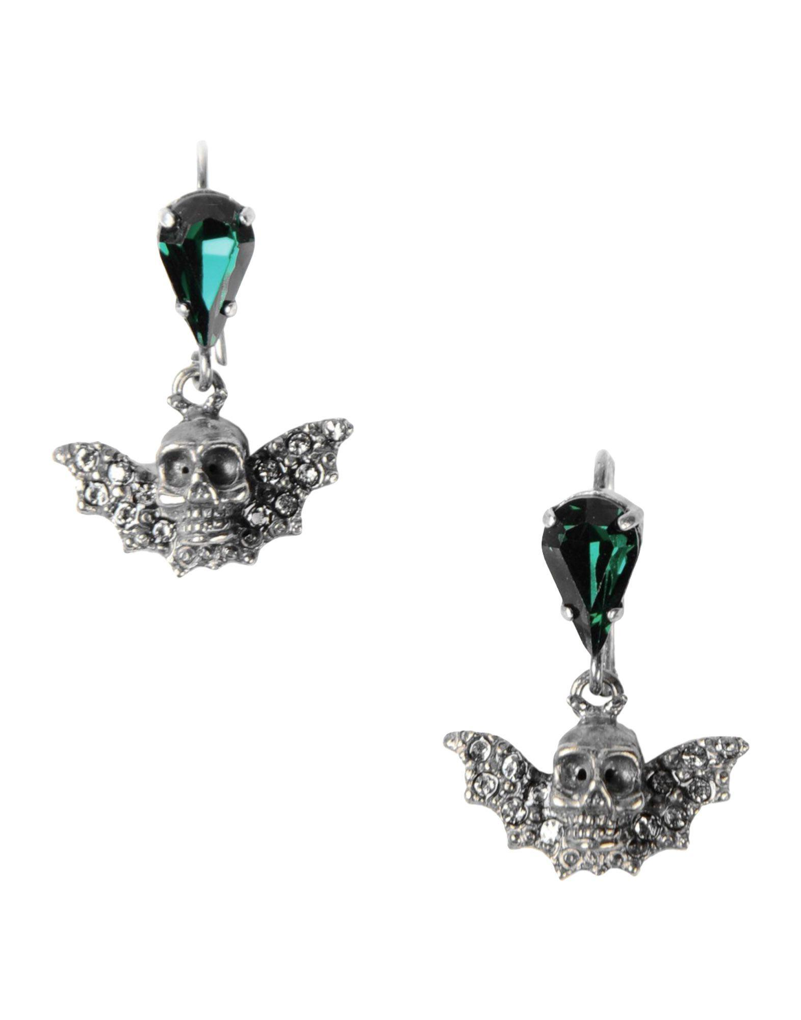 JEWELLERY - Earrings Stefania di Pardo vT3qCPhLi