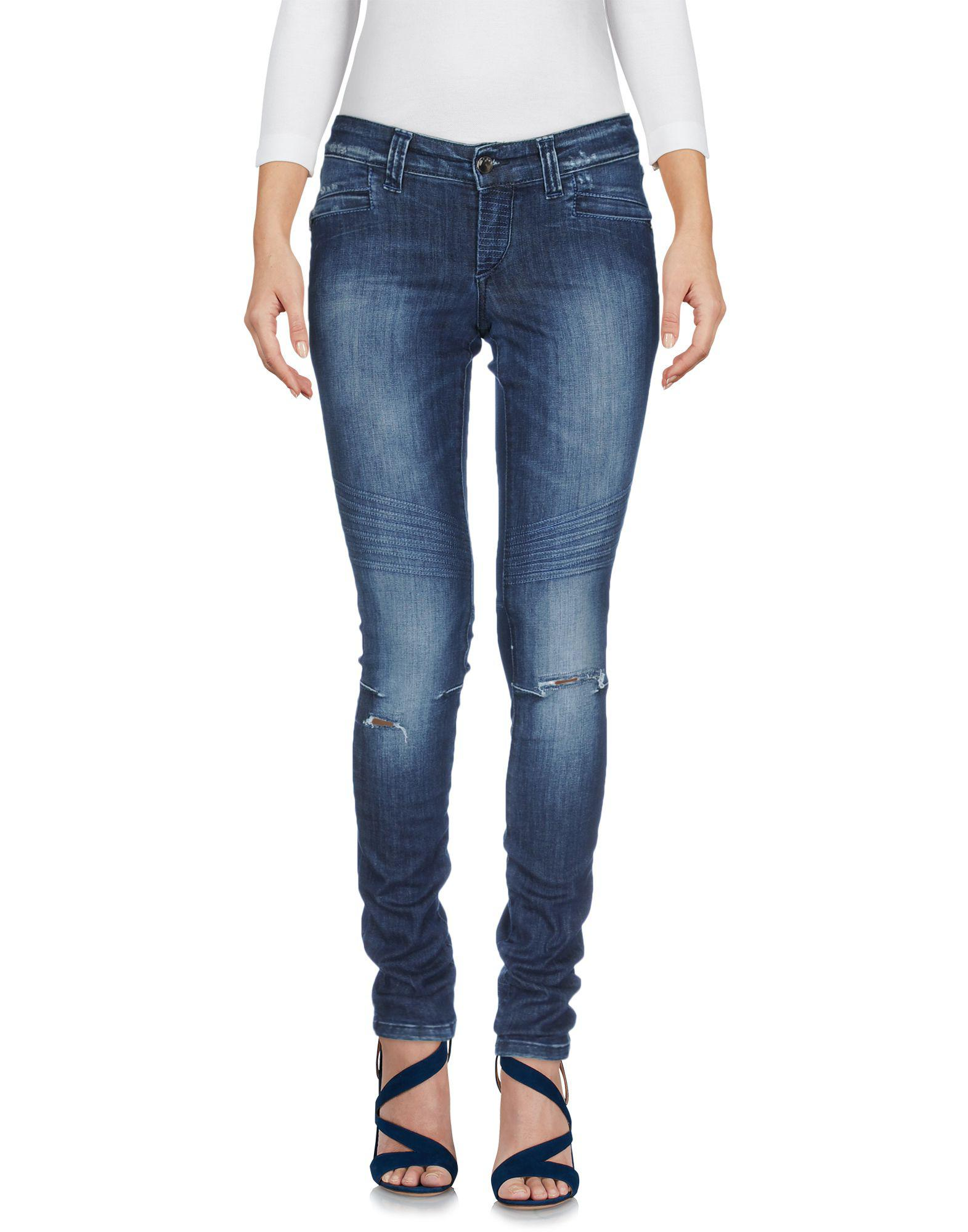 DENIM - Denim trousers Orza Studio Discount Free Shipping Eastbay Online fwDrX9dntF