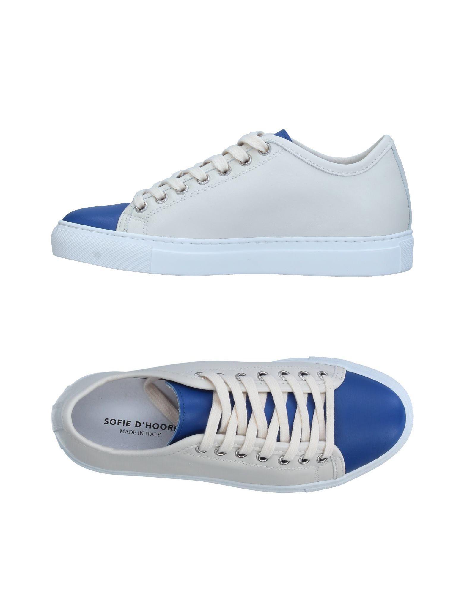 FOOTWEAR - Low-tops & sneakers Sofie D NLW0ZV