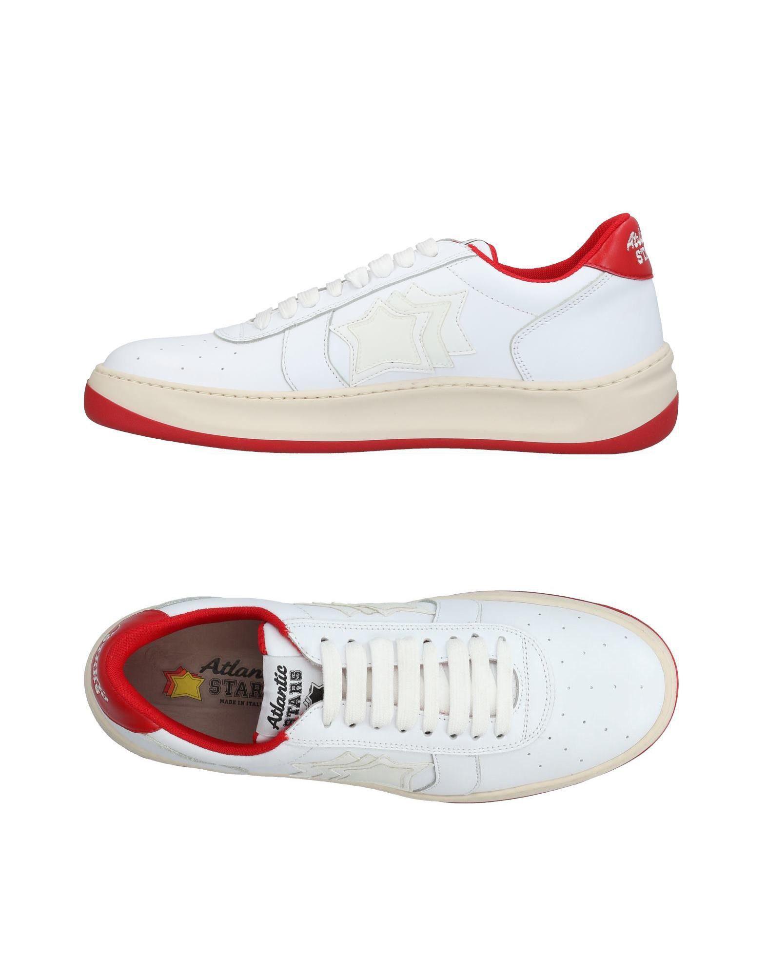 FOOTWEAR - Low-tops & sneakers Atlantic Stars UwLoGNPMhu