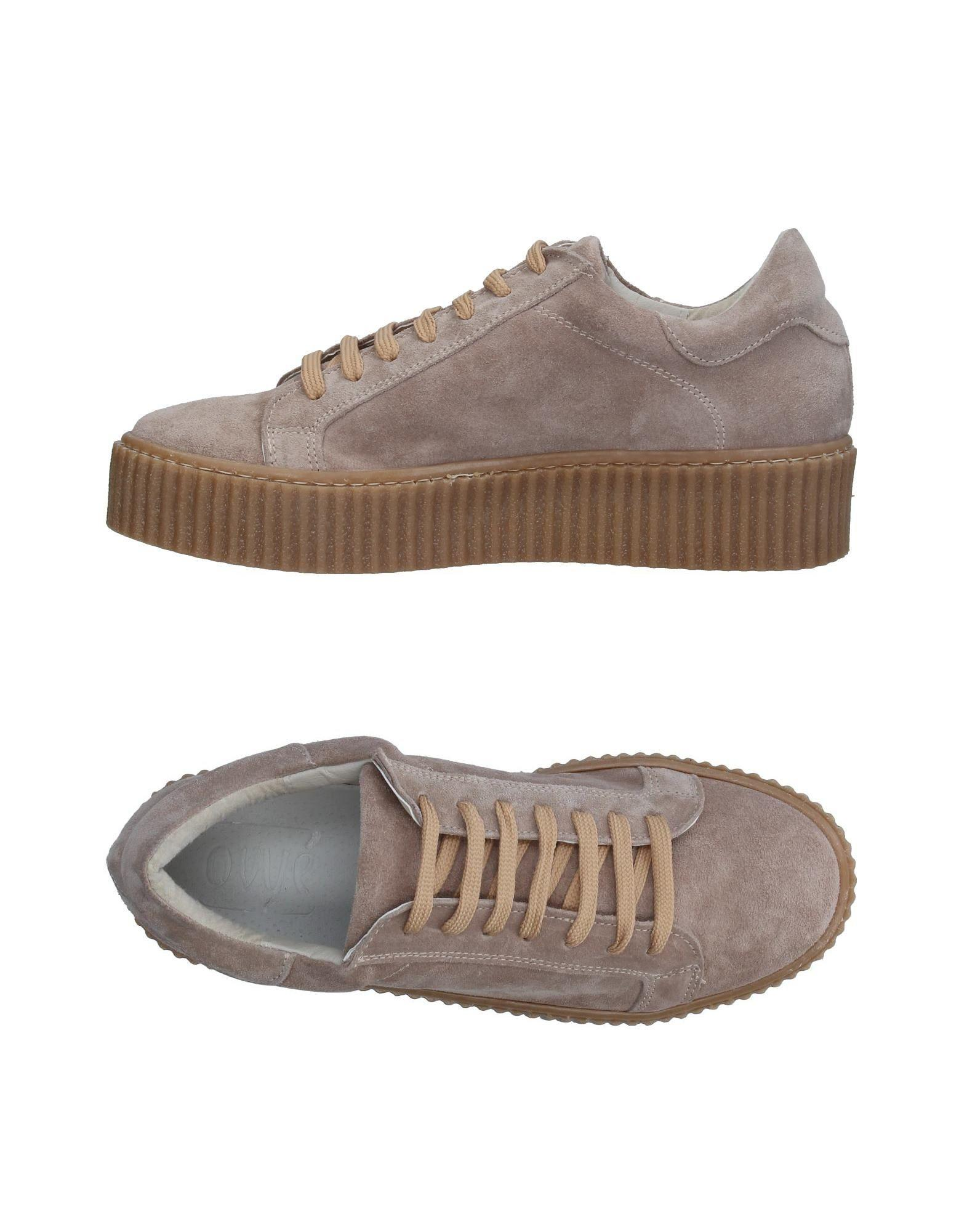 Cheap Sale Fake Free Shipping Top Quality FOOTWEAR - Low-tops & sneakers Ovye By Cristina Lucchi WVKLTL22