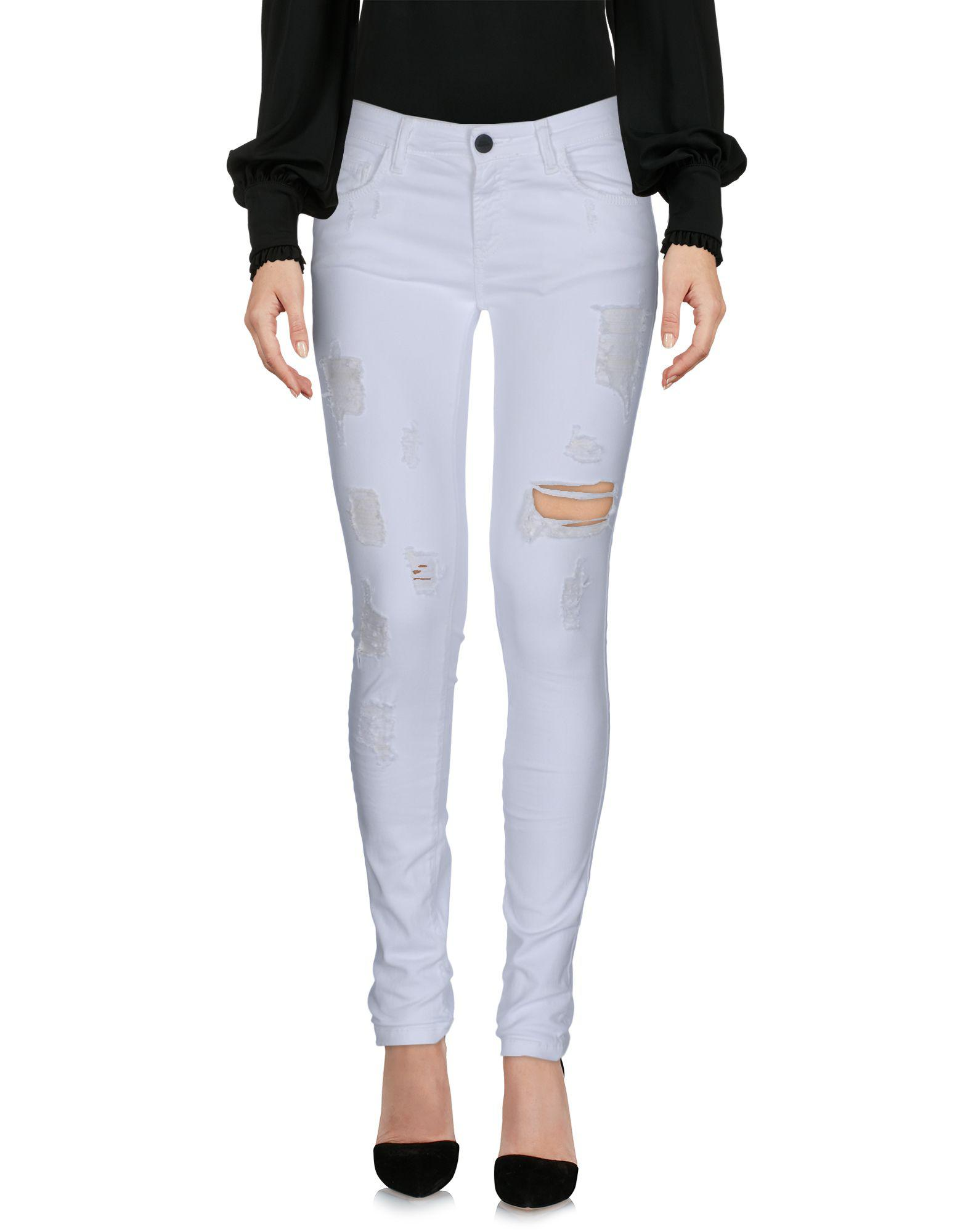 TROUSERS - Casual trousers Mnml Couture Visit New For Sale Discount Enjoy Buy Cheap For Nice Cheap Fake Wiki Cheap Online YJxCgJYap