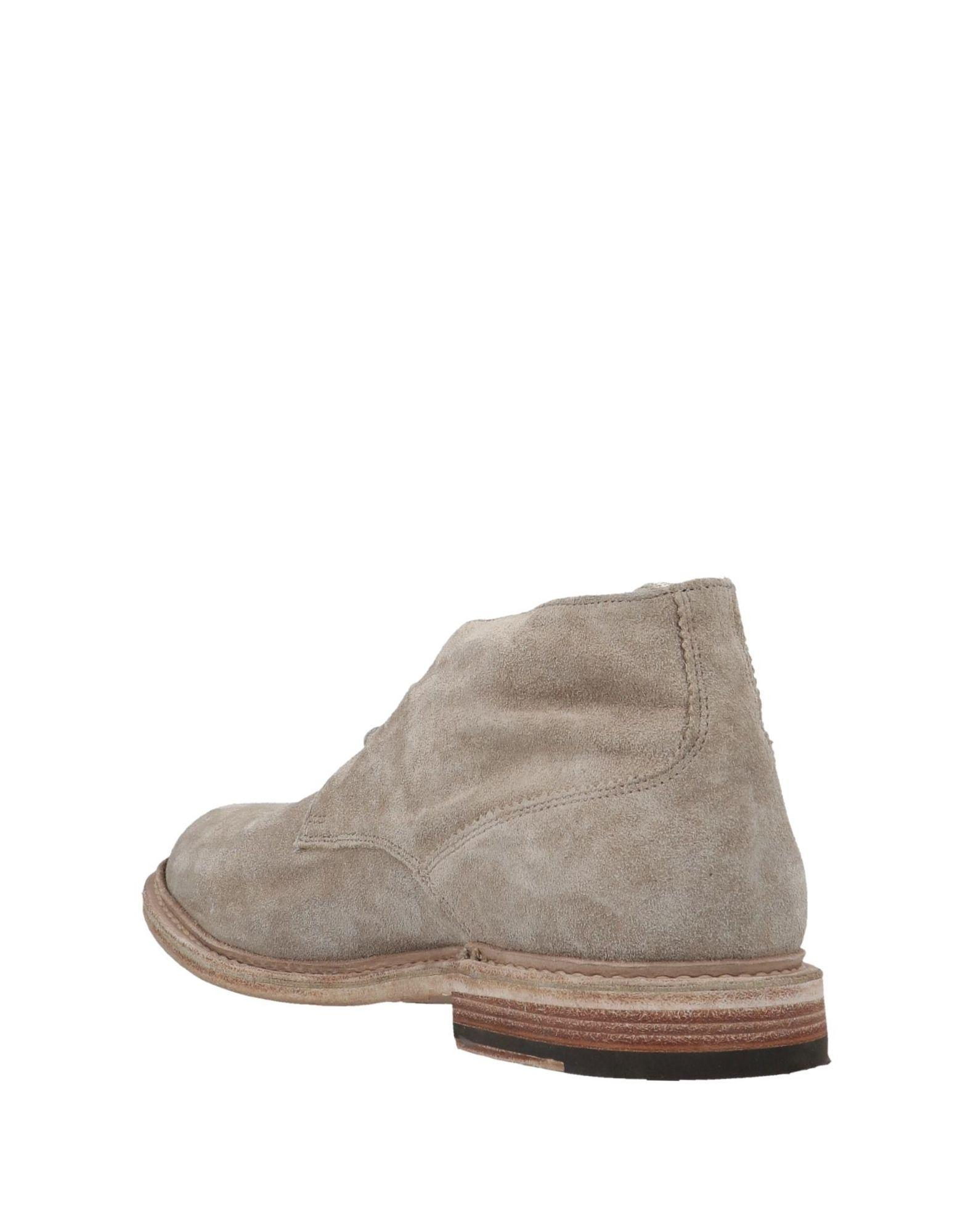 c0989065a2e40 Lyst - Officine Creative Ankle Boots for Men