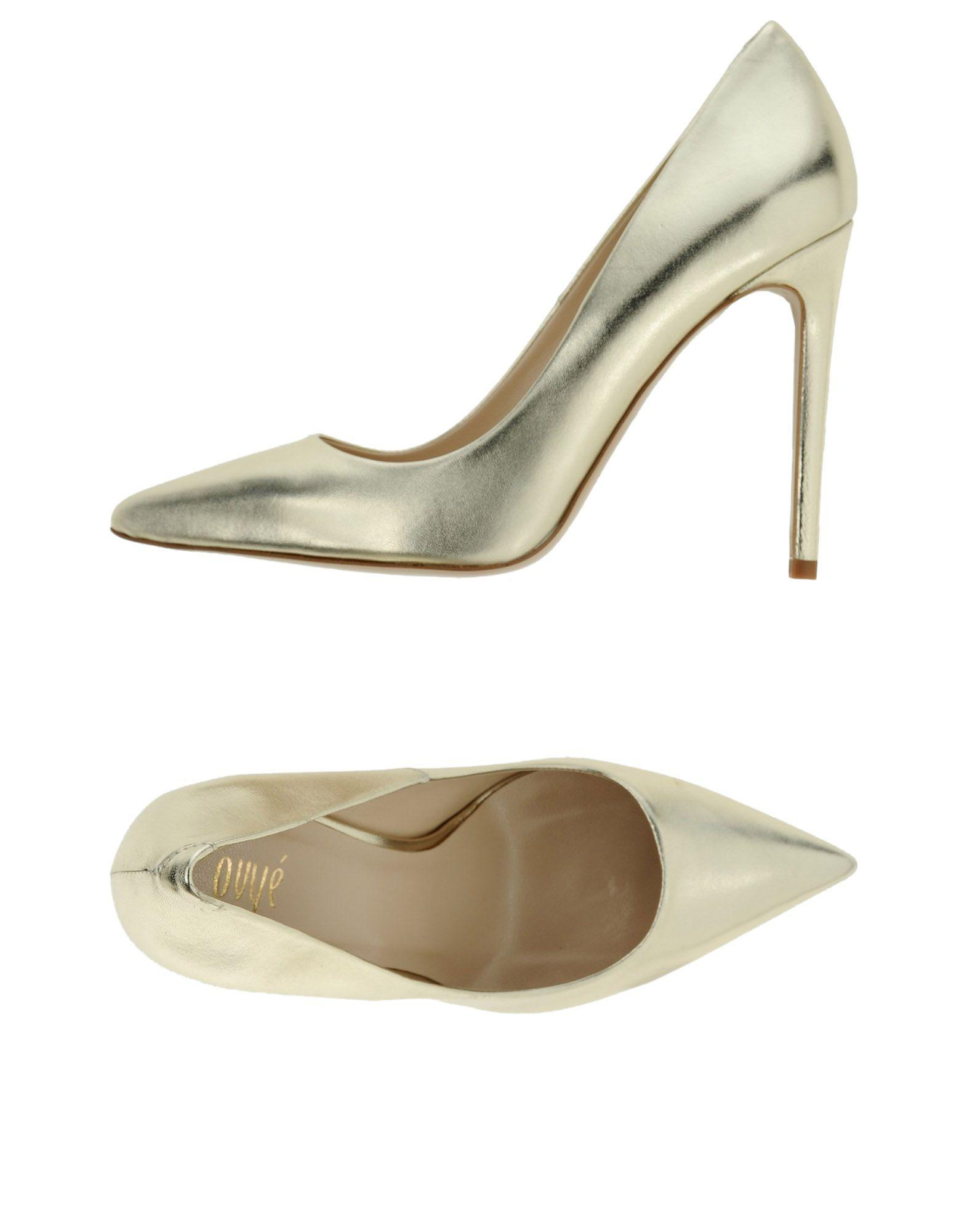 FOOTWEAR - Courts Ovye By Cristina Lucchi saVnGAVxO7
