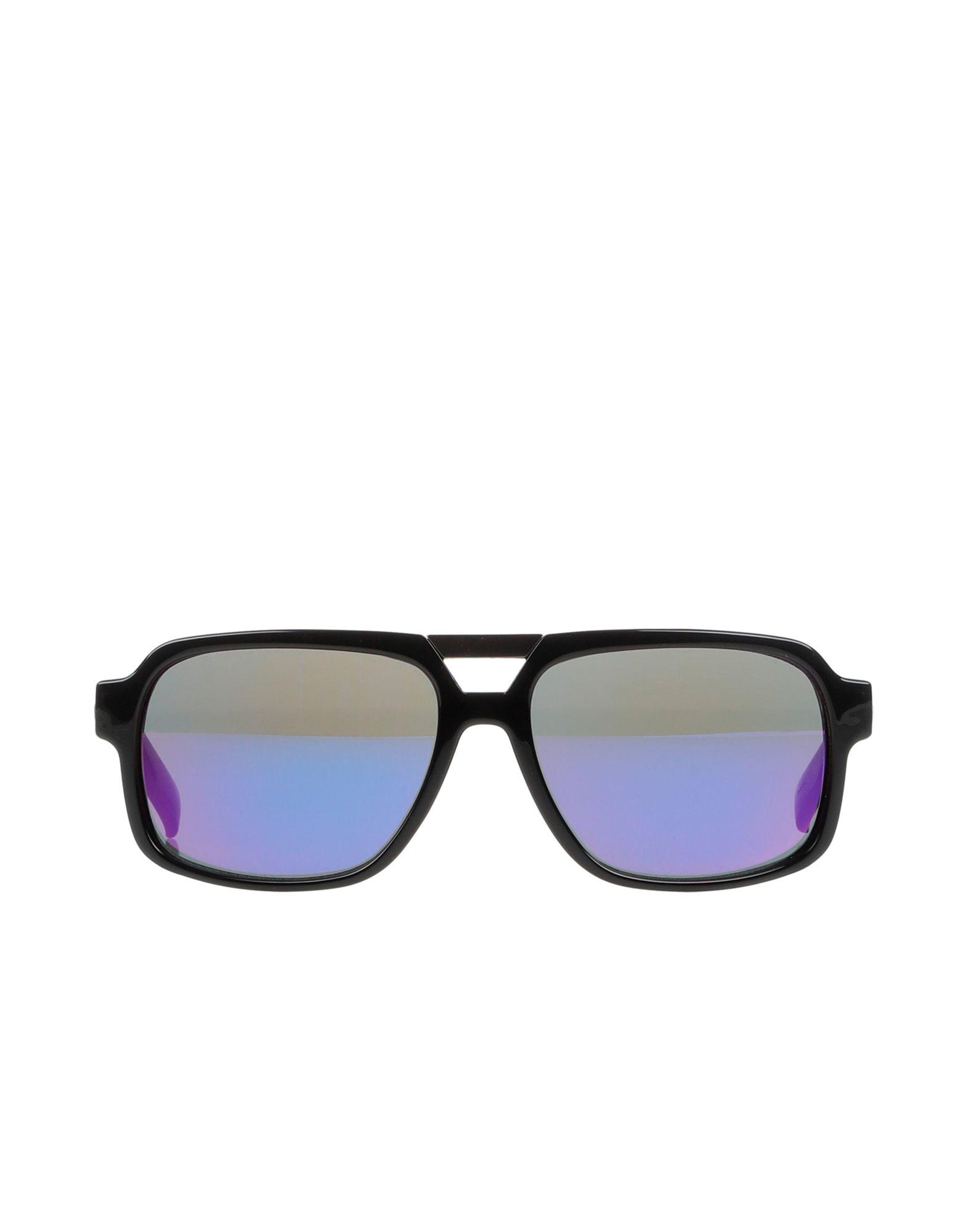 946064bac9684 Guess Sunglasses in Black for Men - Lyst