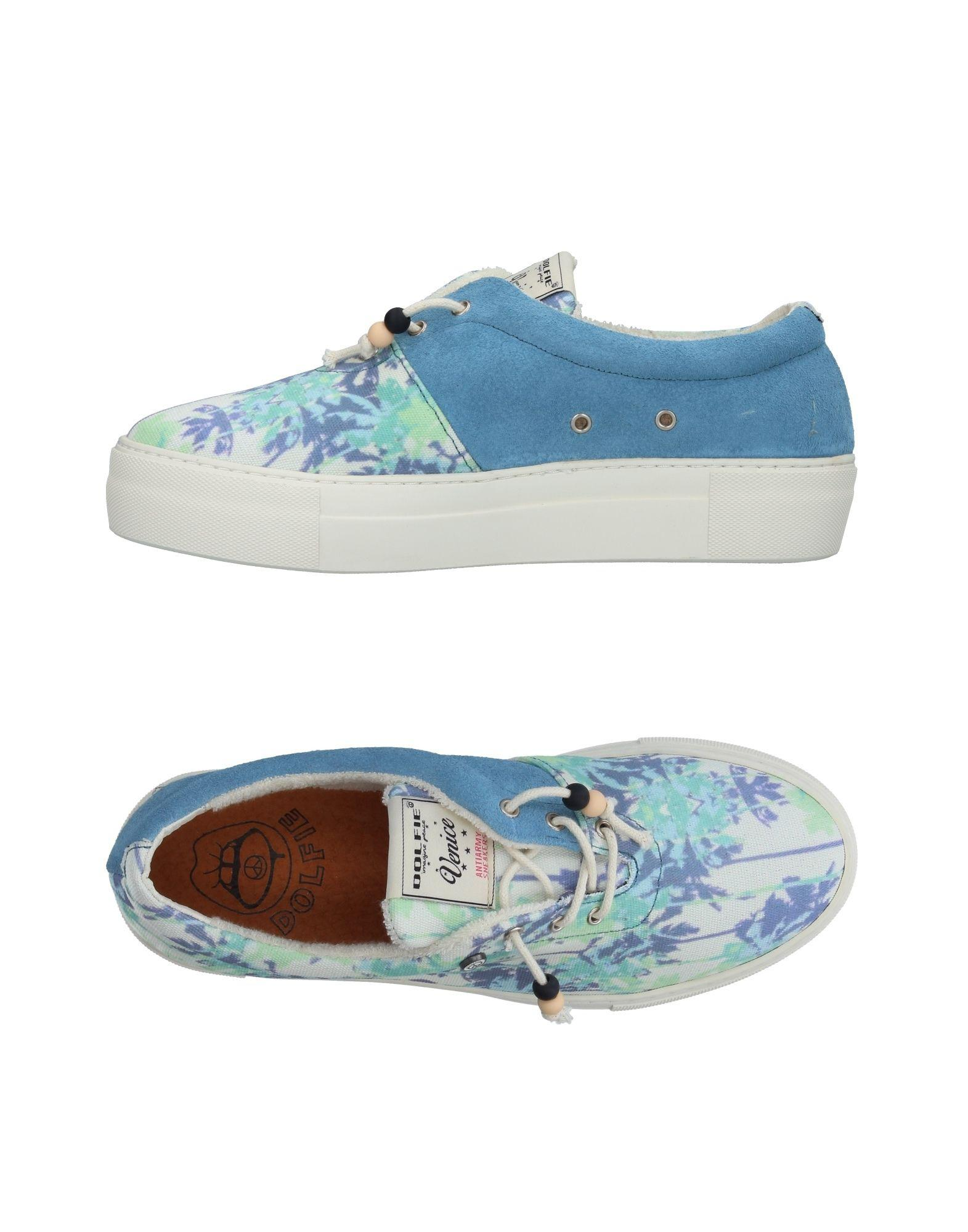 FOOTWEAR - Low-tops & sneakers Dolfie shO6T