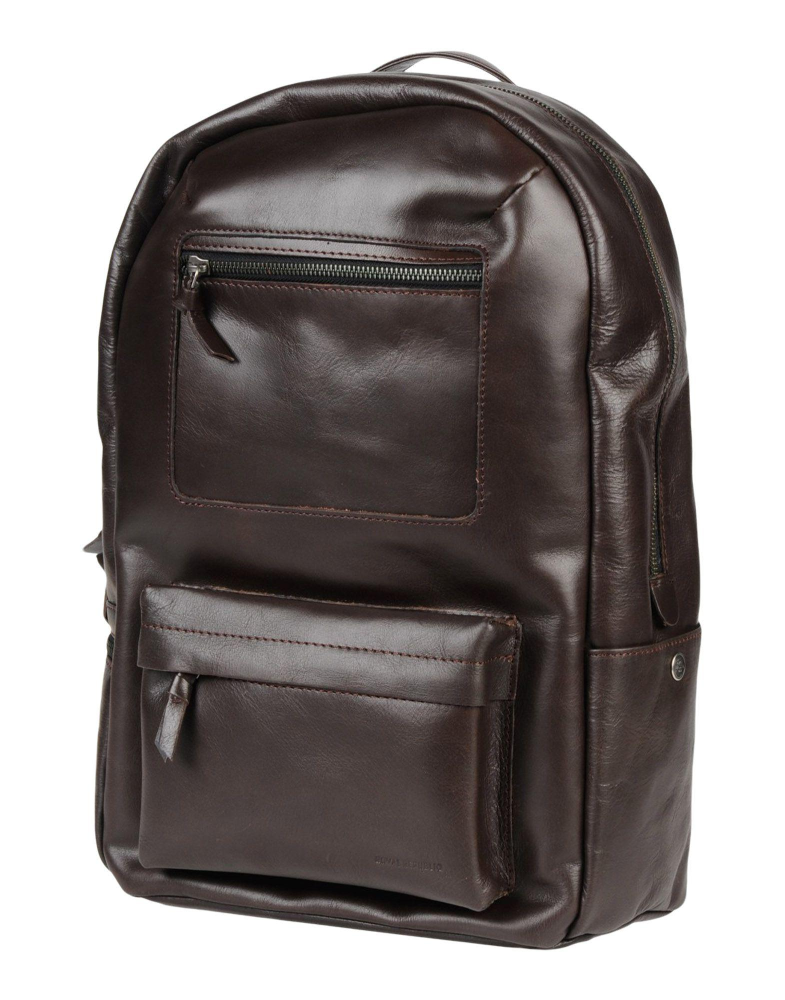 BAGS - Backpacks & Bum bags Royal Republiq DLovY79