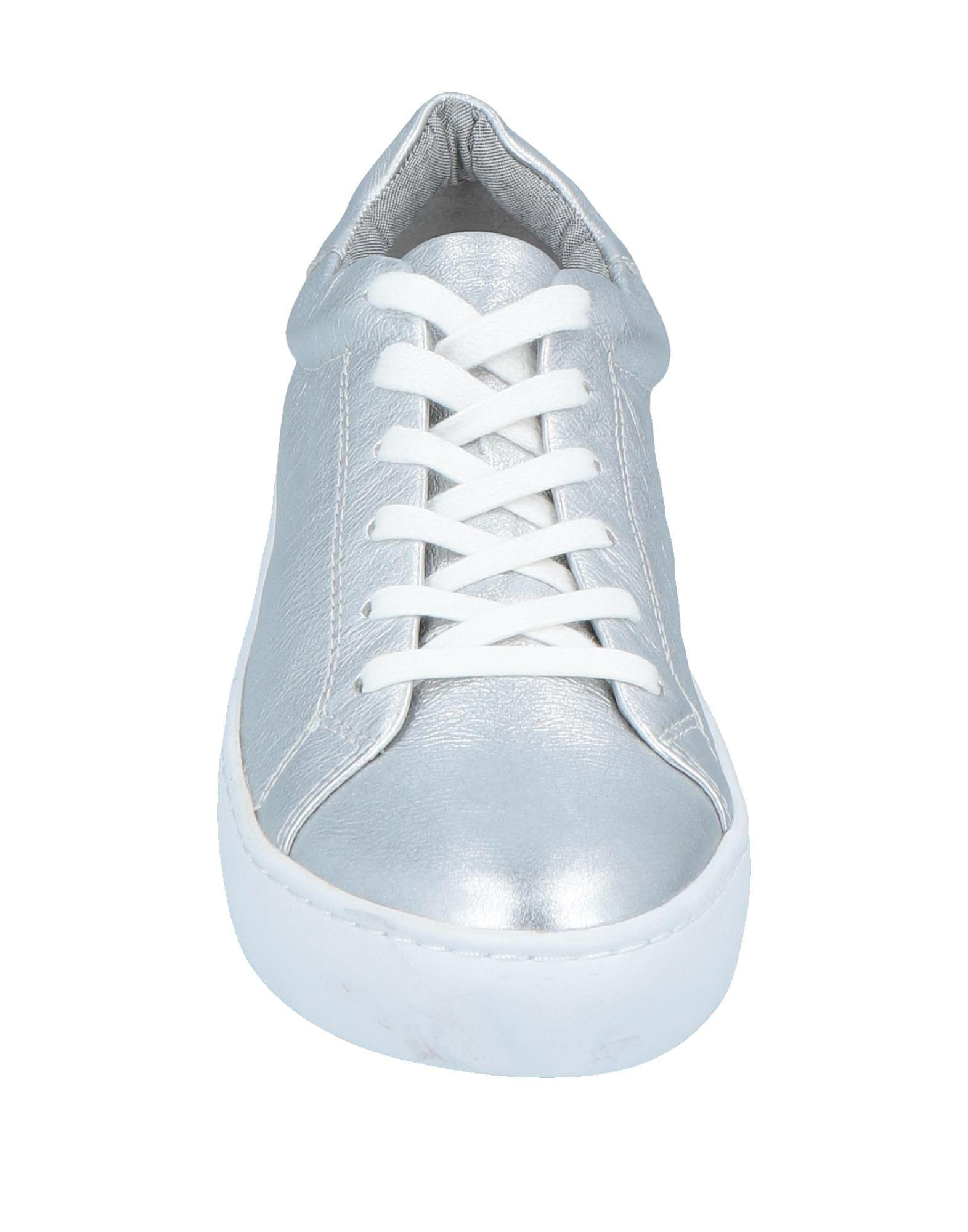 af562127789a Vagabond Low-tops   Sneakers in Metallic - Lyst