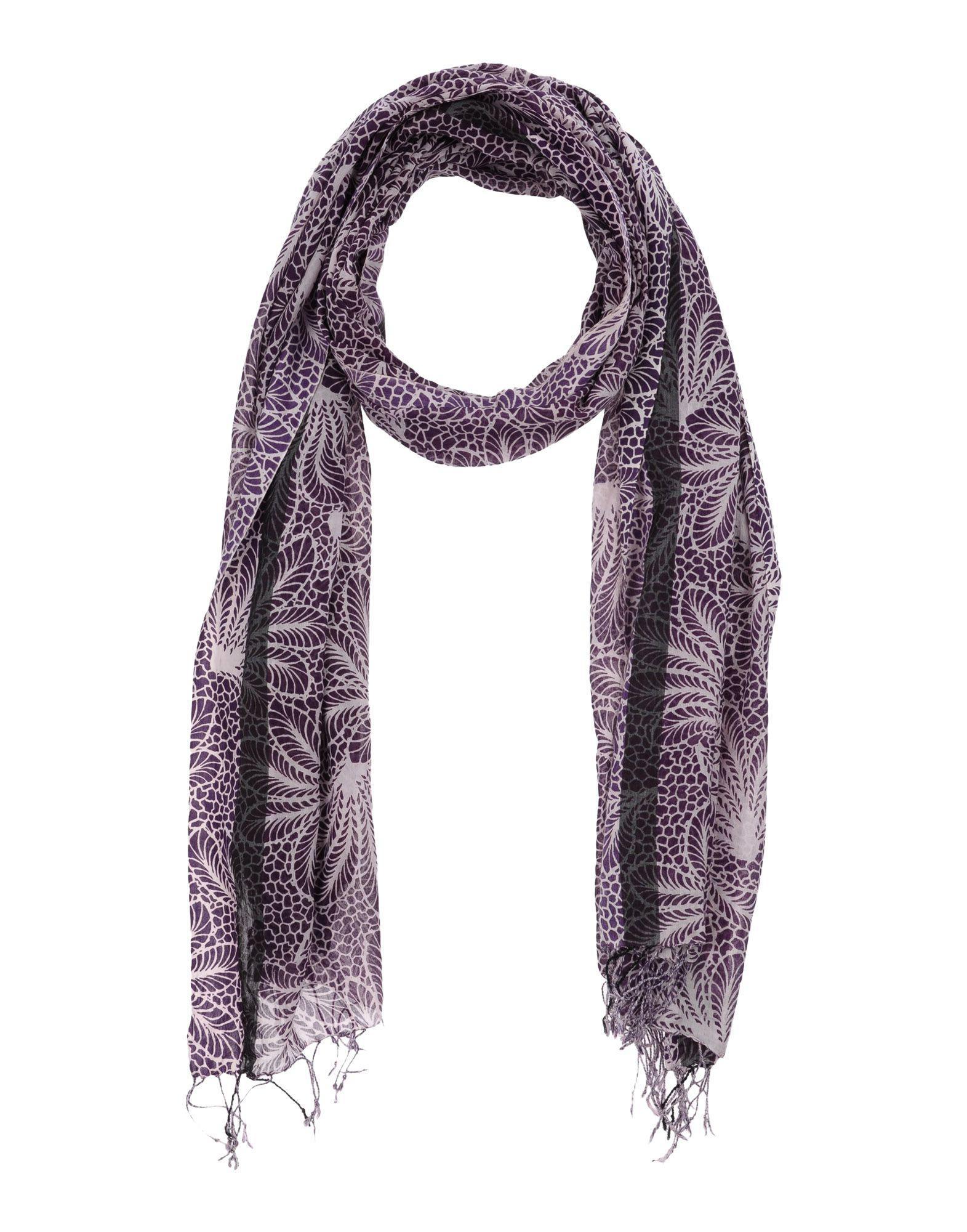 ACCESSORIES - Oblong scarves Dries Van Noten 9ZSvIsh