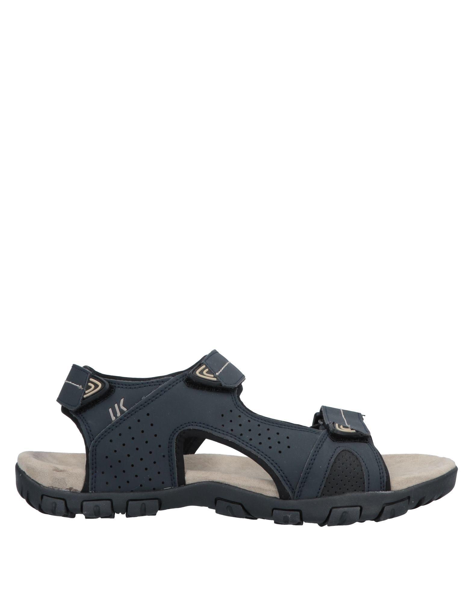 413353a8cf32 Lumberjack Sandals in Blue for Men - Lyst