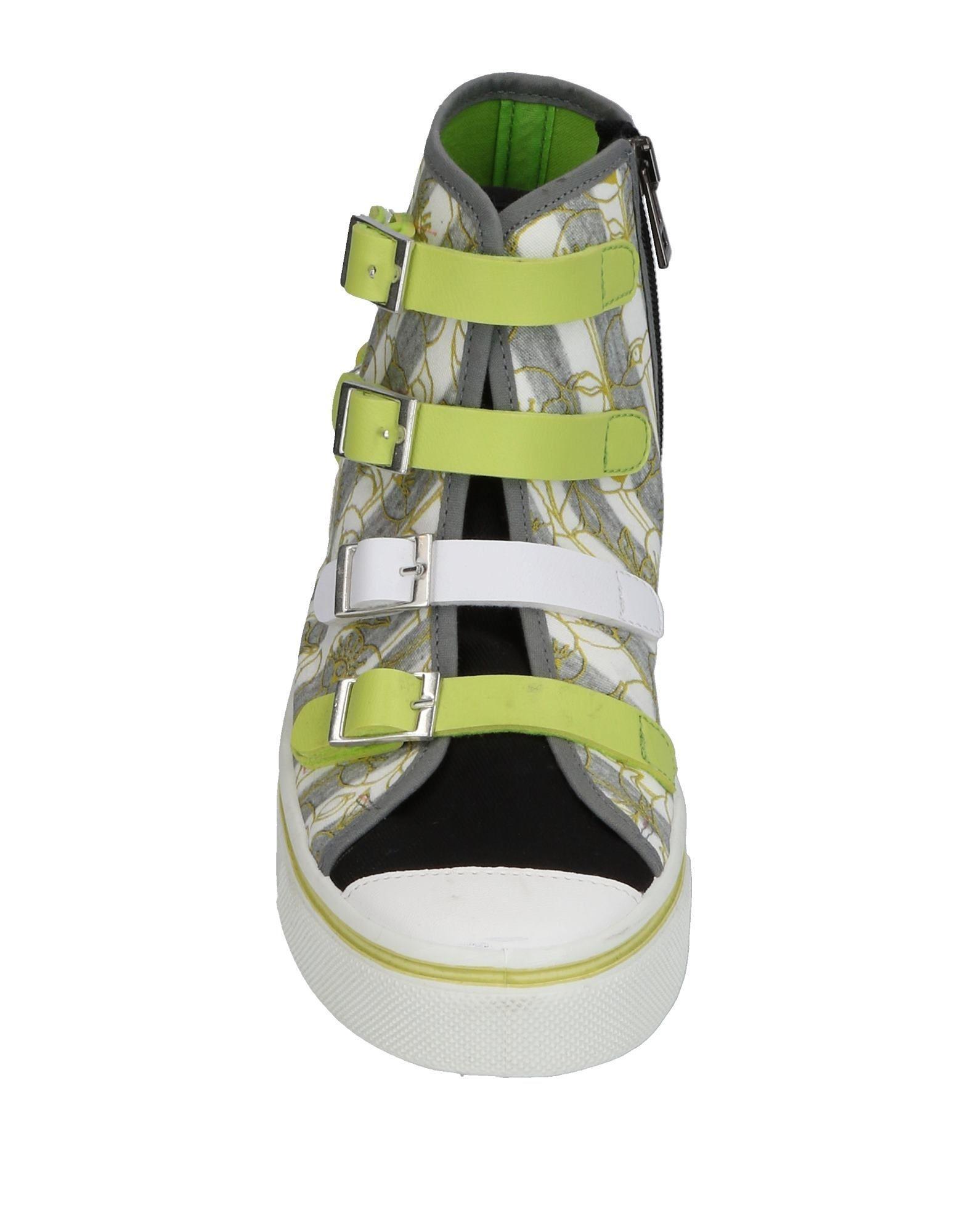 FOOTWEAR - High-tops & sneakers Pianurastudio iJbiGP2md
