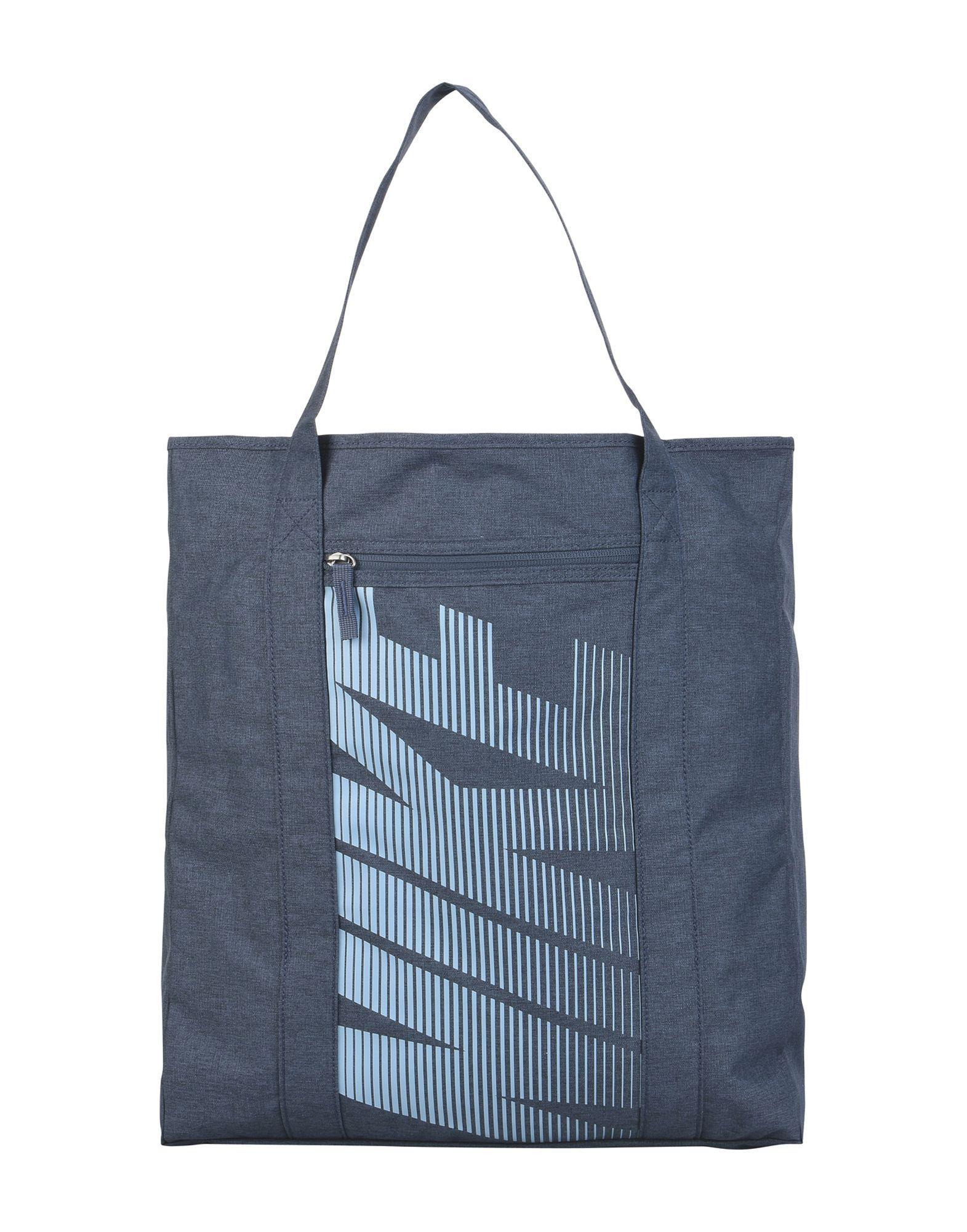1f38d24069 Nike Handbag in Blue - Lyst