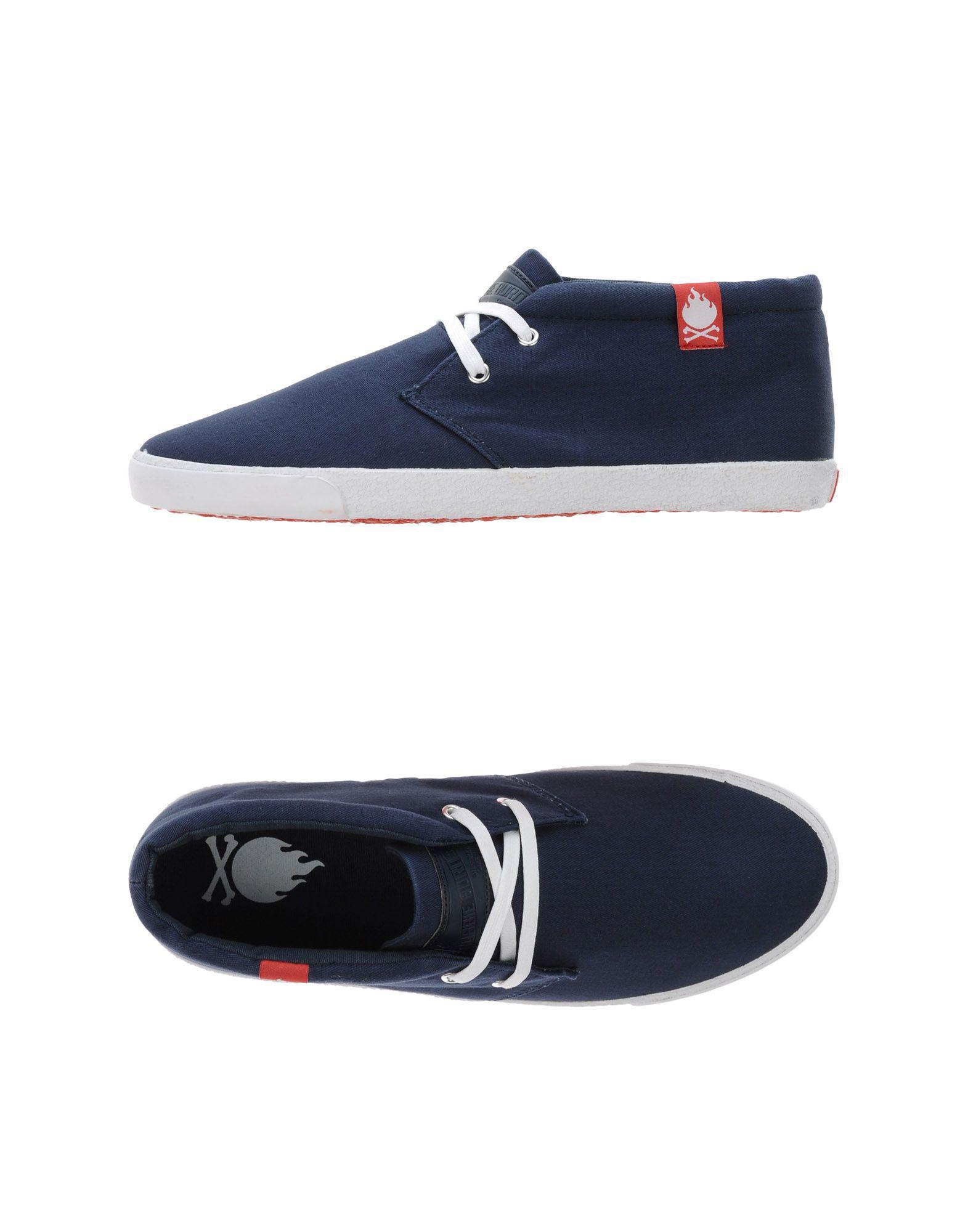 Chaussures - Bas-tops Et Baskets Brûle Bobbie lh13cwCqn