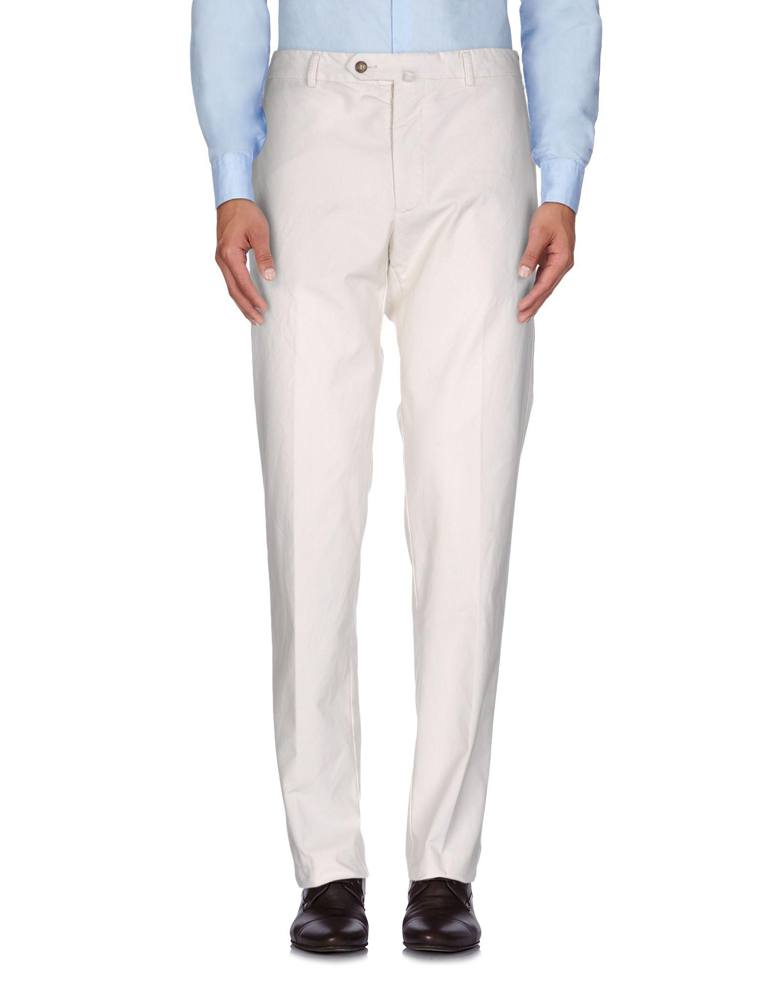 TROUSERS - Casual trousers Giab's AThc4Tf