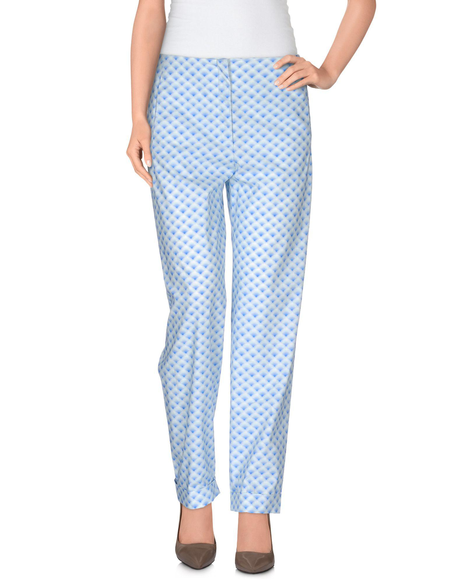 TROUSERS - Casual trousers Cacharel 8yUBaRq8