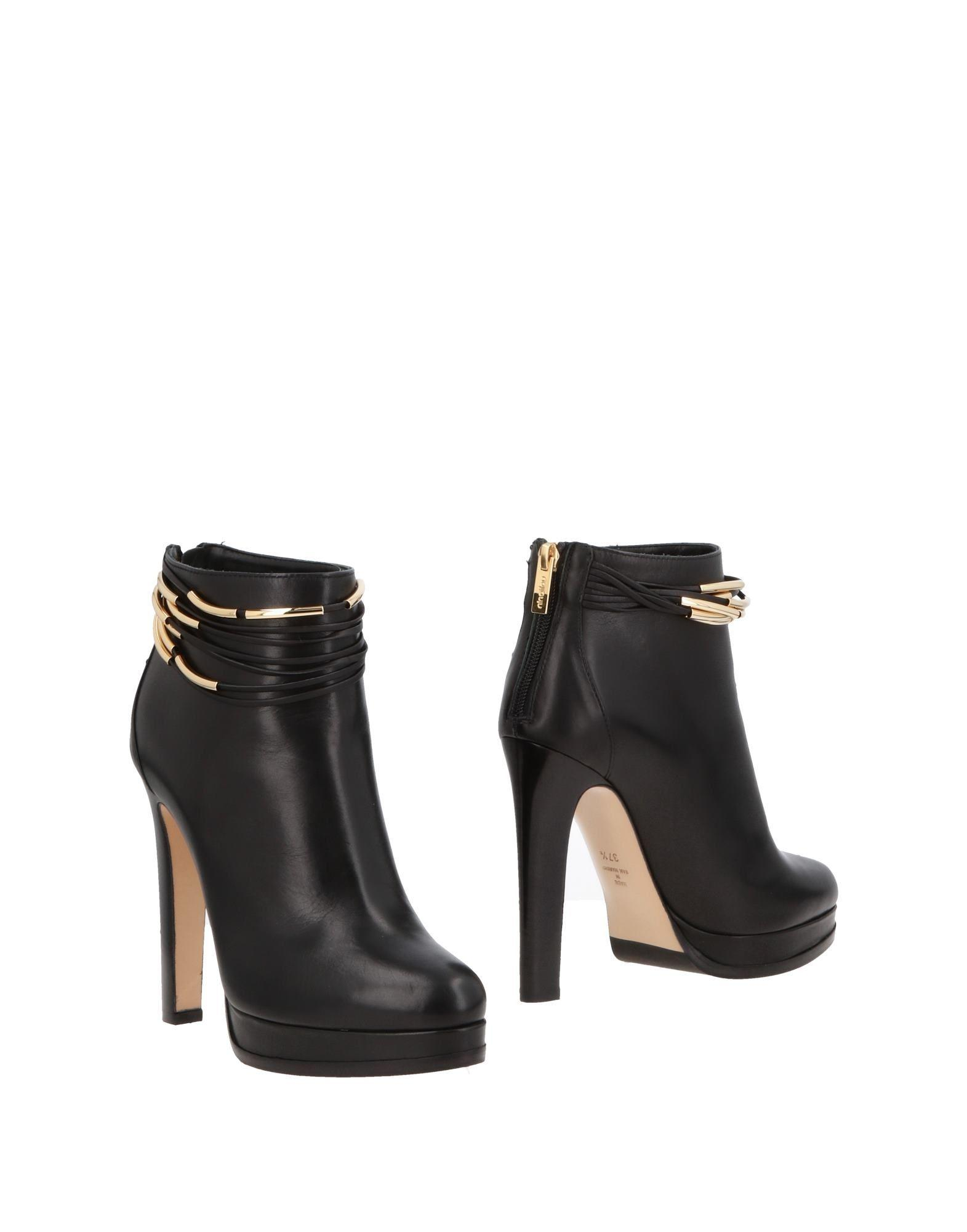 NINALILOU Ankle boots perfect cheap online clearance 2014 new factory outlet sale online discount footlocker pictures outlet countdown package PZqmMC8