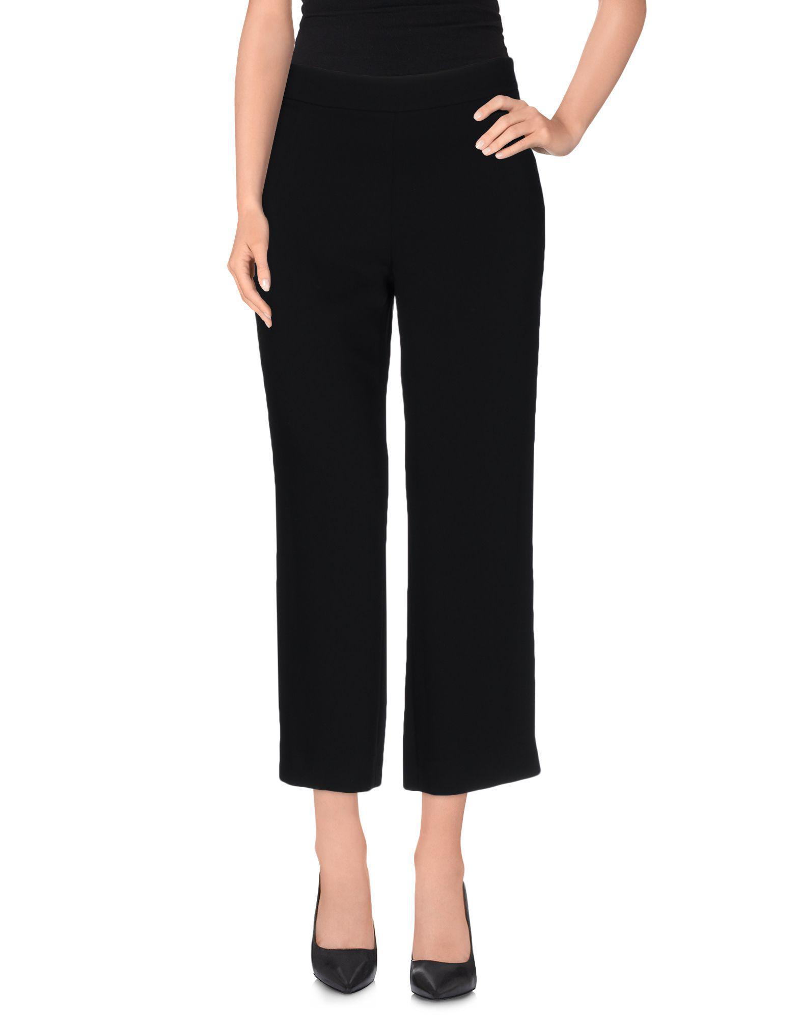 TROUSERS - 3/4-length trousers Piu & Piu 2GJoDaXk