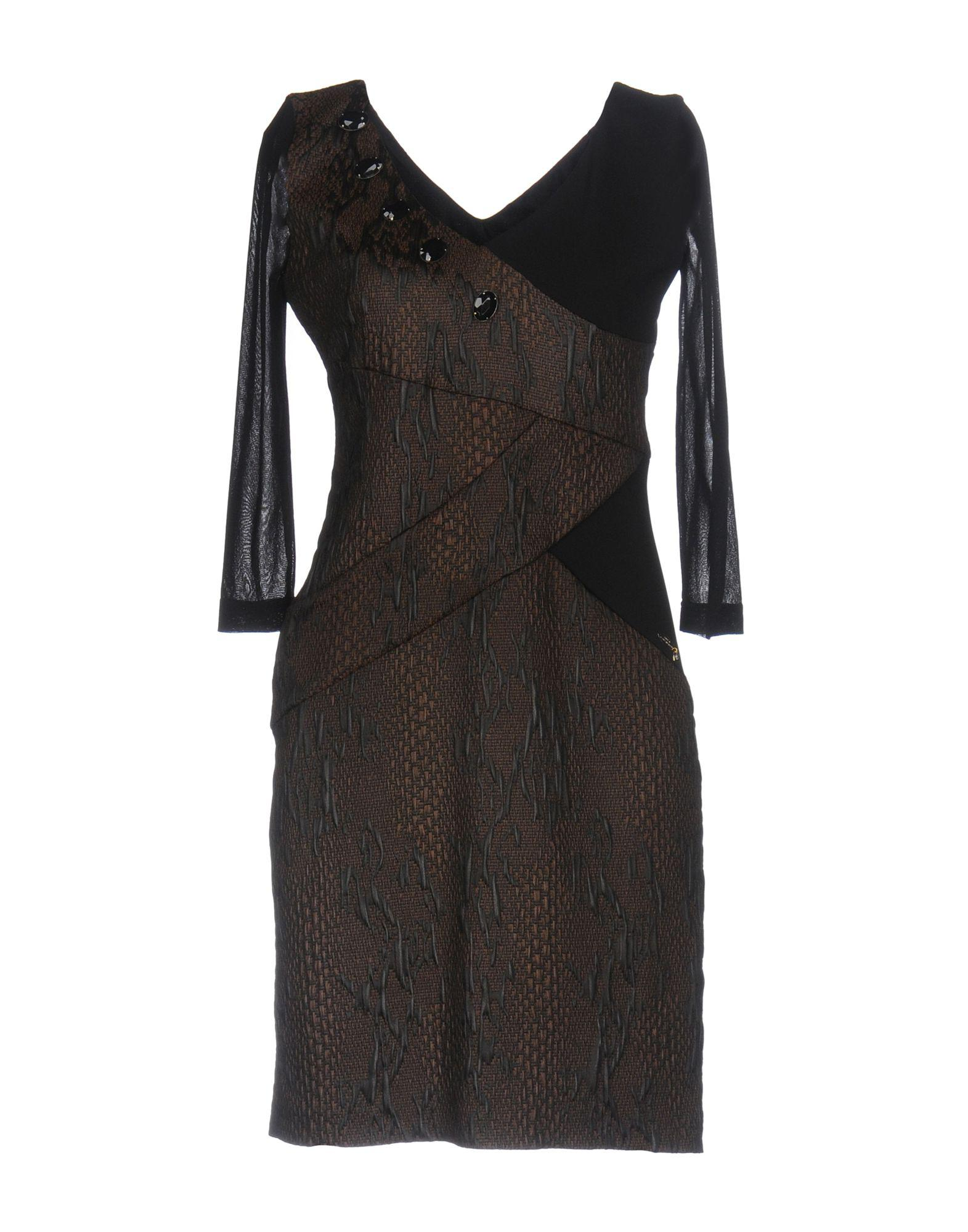 DRESSES - Short dresses Carla Montanarini ZZ94UU436
