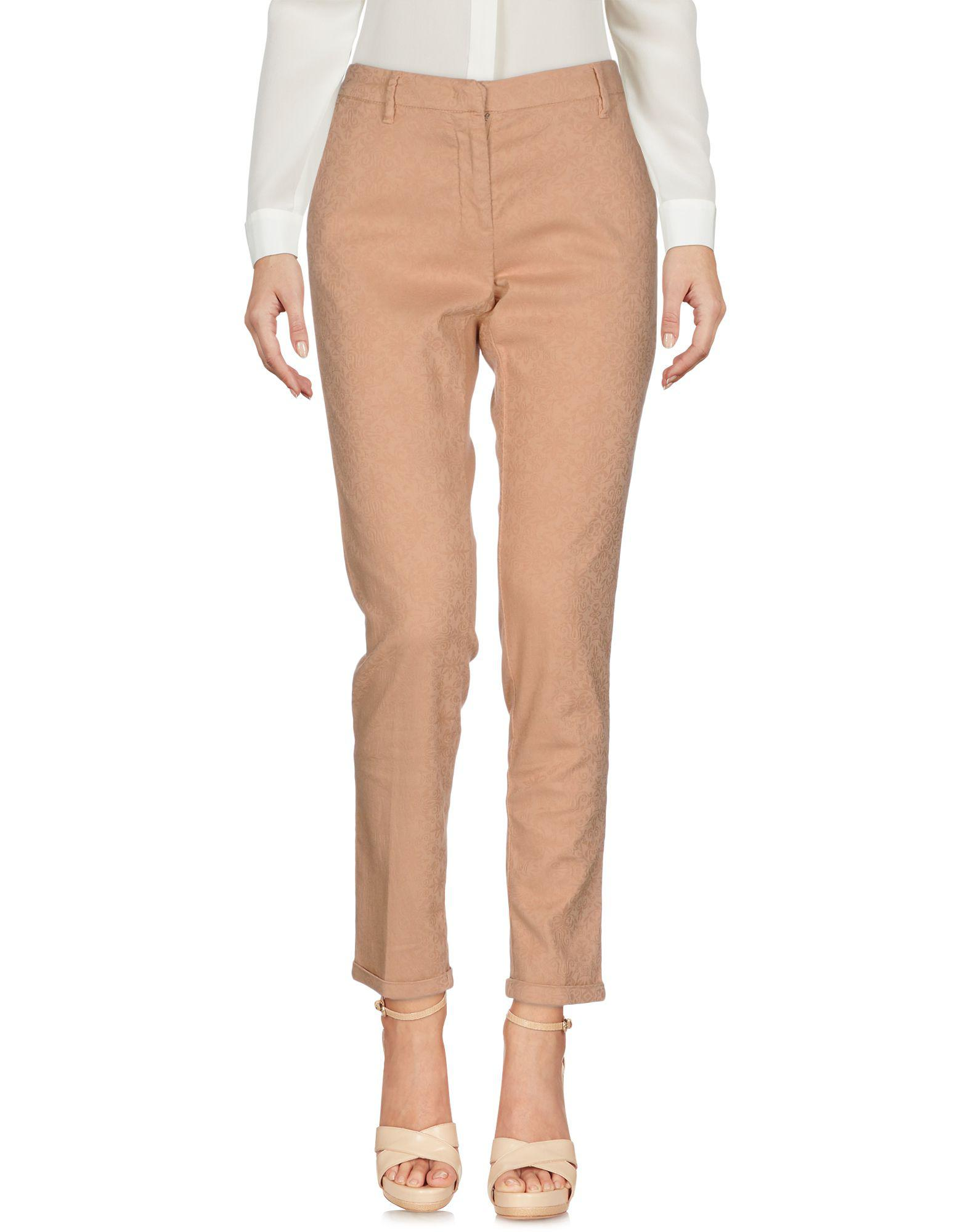 TROUSERS - Casual trousers AT.P. CO Outlet Best Seller kYQ0Qzz
