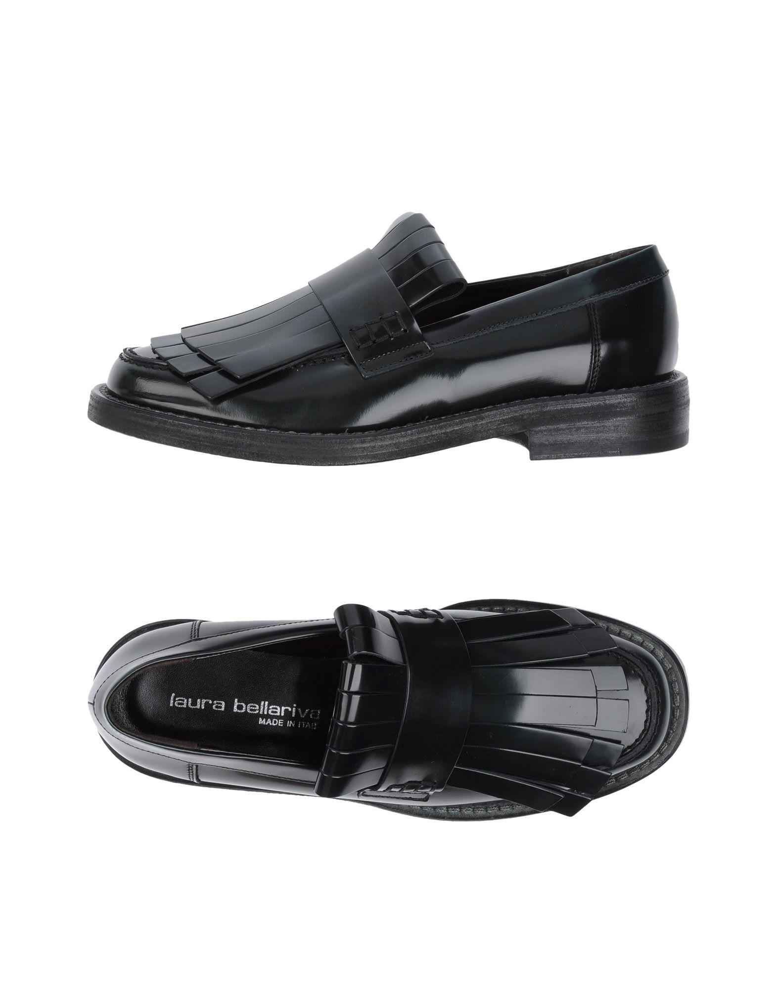 FOOTWEAR - Loafers Laura Bellariva kgRrQz