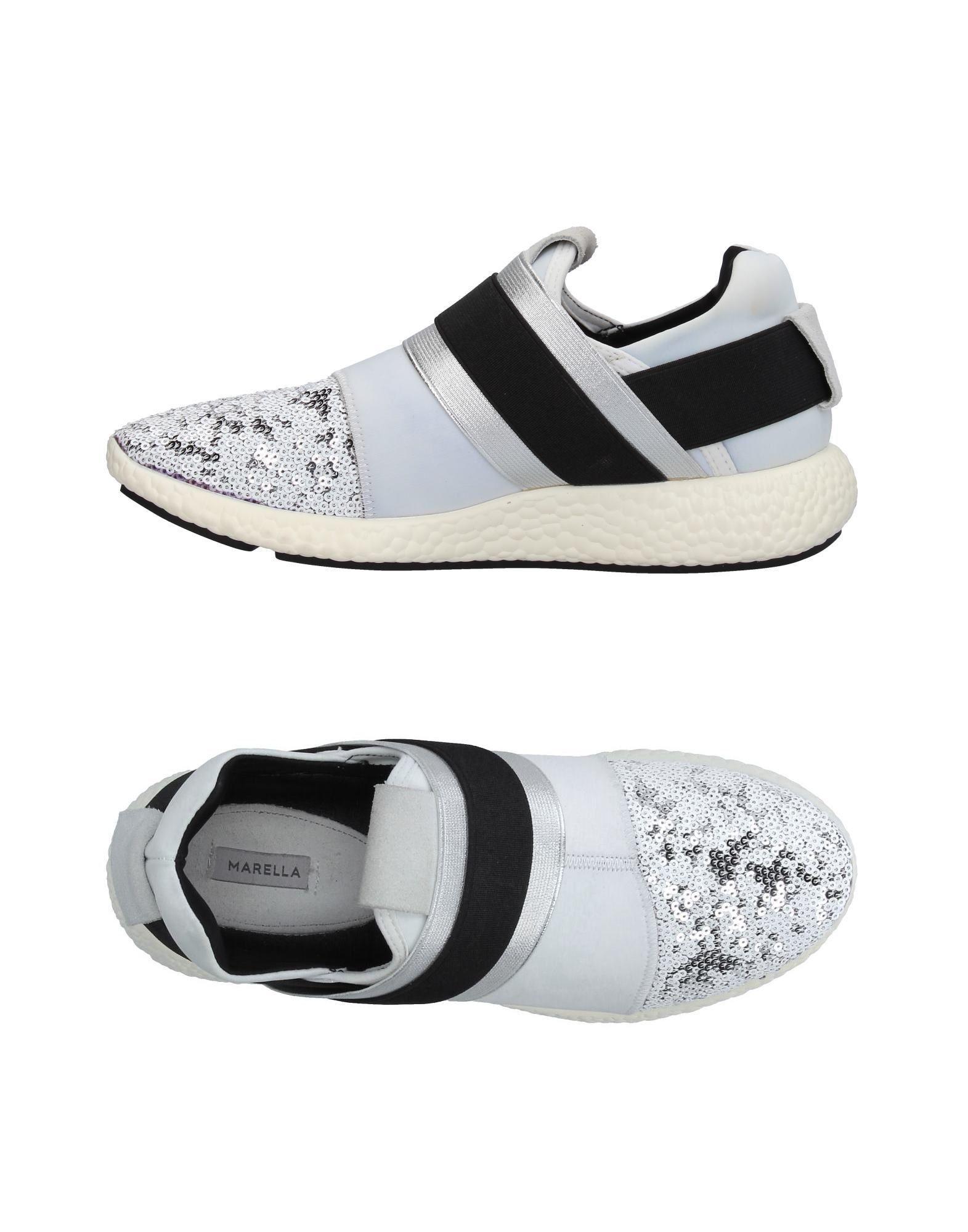FOOTWEAR - Low-tops & sneakers on YOOX.COM Marella c6j7rFo